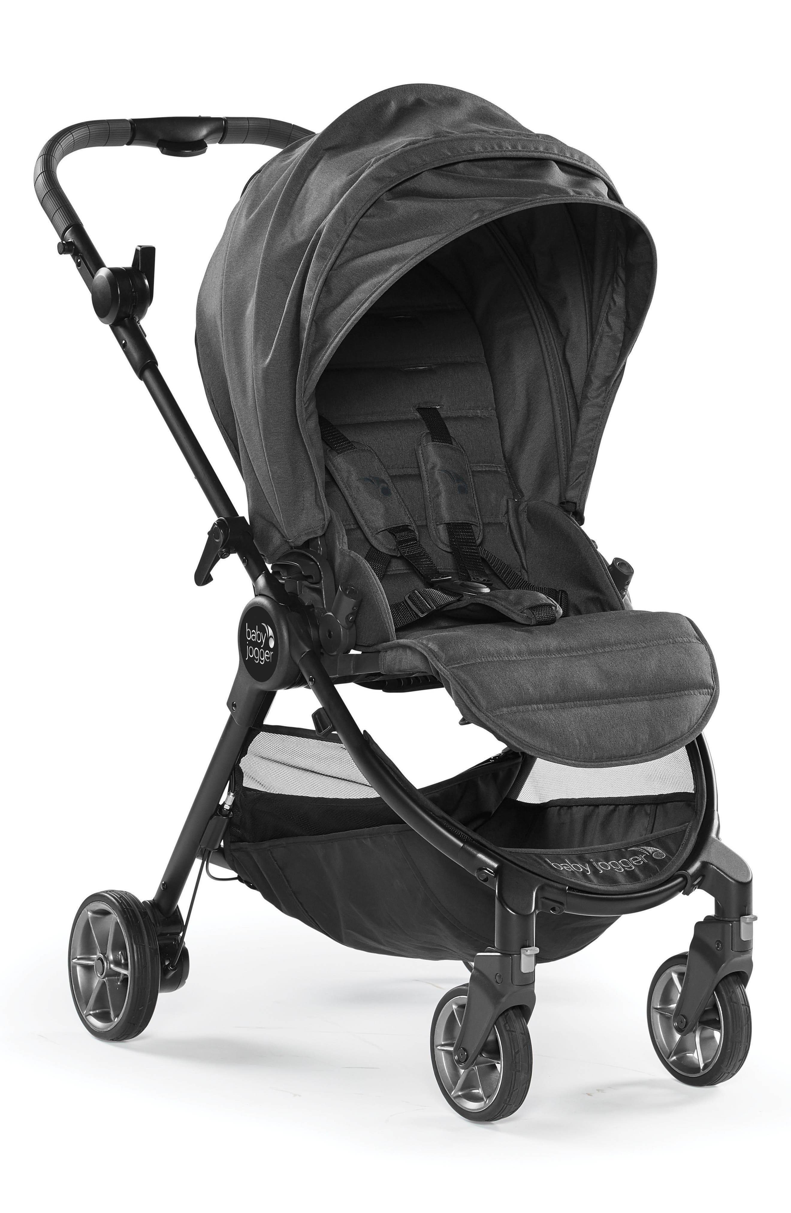 City Tour<sup>™</sup> LUX 2018 Folding Stroller,                         Main,                         color, 020