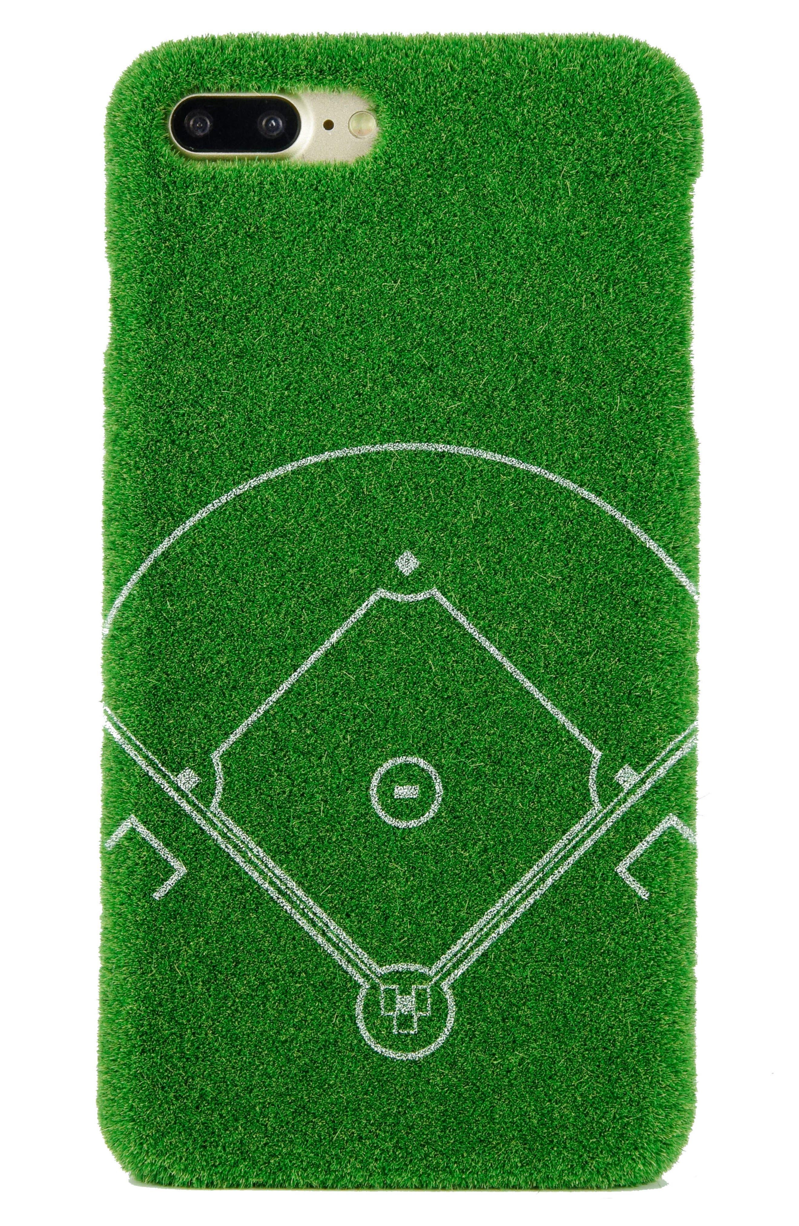 Dream Field Portable Park iPhone 7/8 & 7/8 Plus Case,                             Alternate thumbnail 2, color,