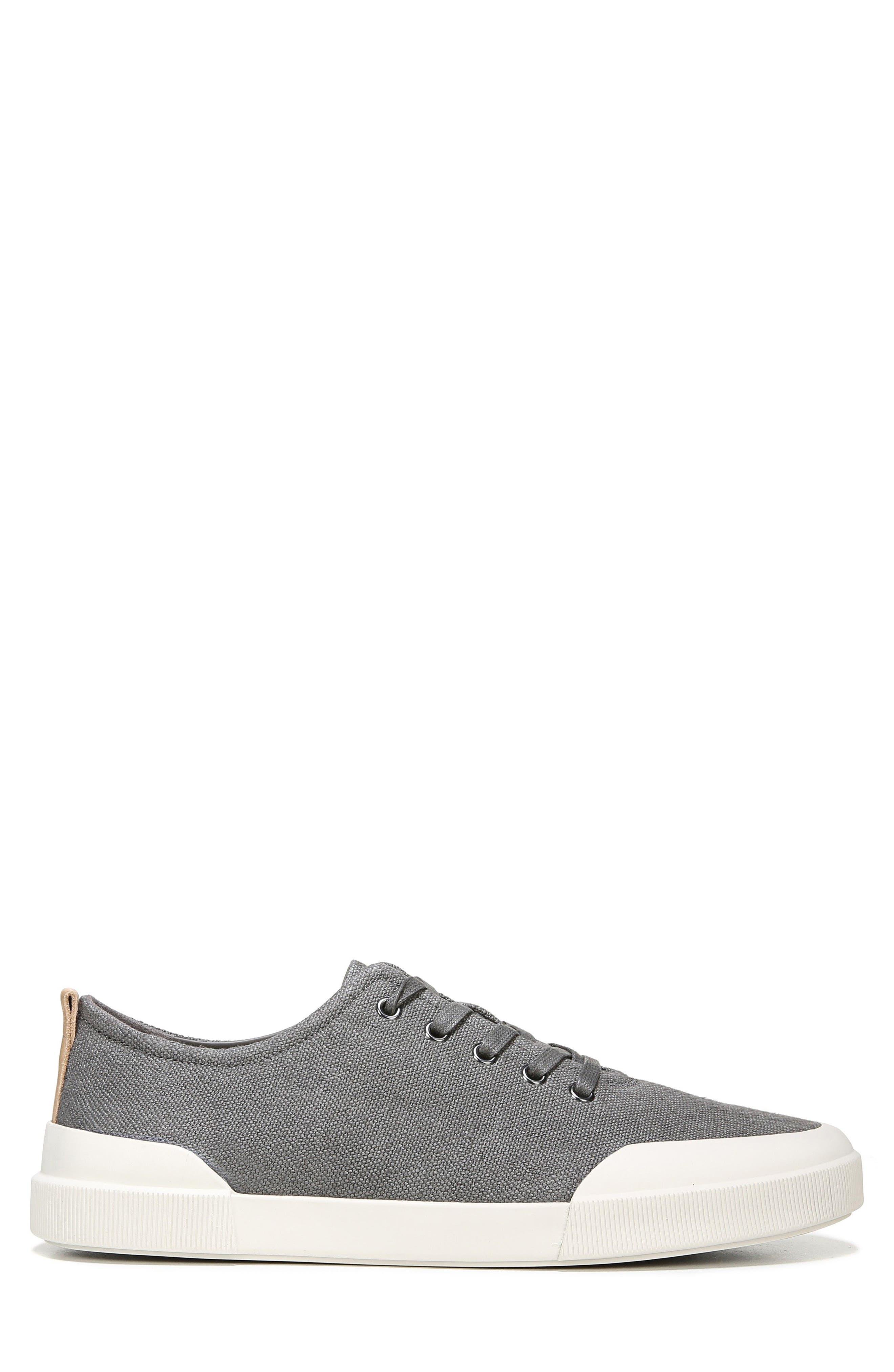 Victor Low Top Sneaker,                             Alternate thumbnail 3, color,                             020