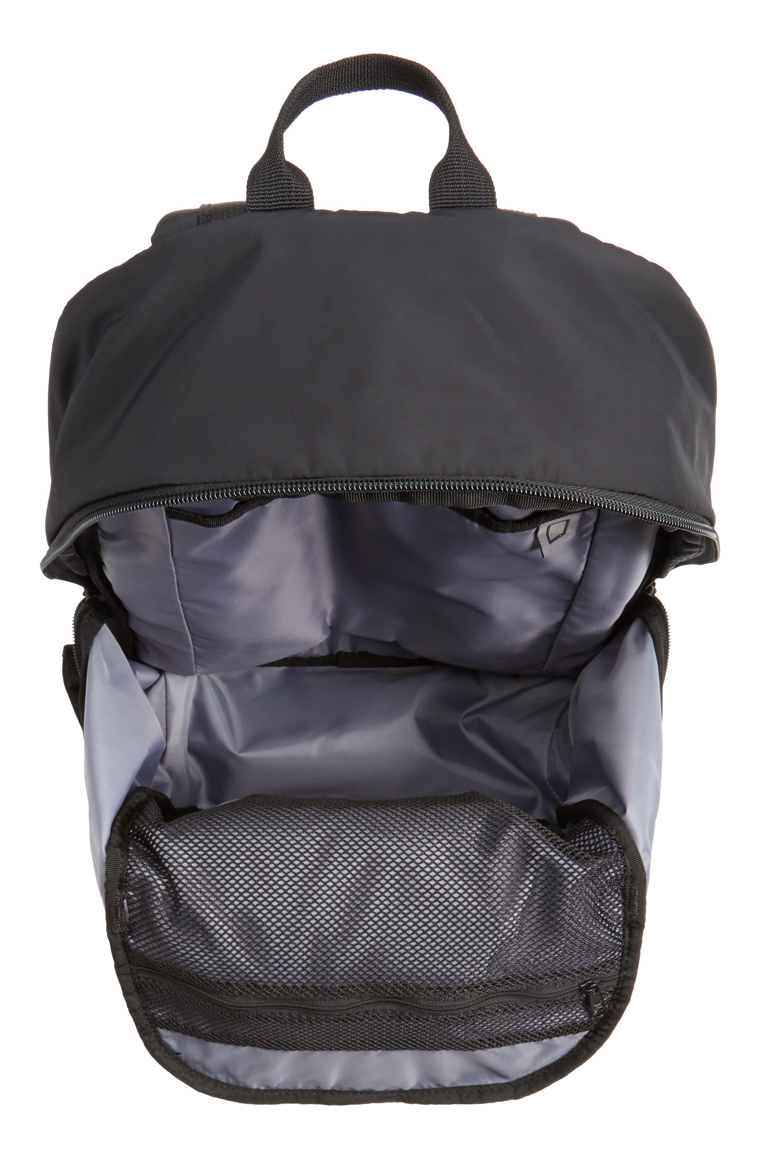 EQT National Backpack,                             Alternate thumbnail 4, color,                             001