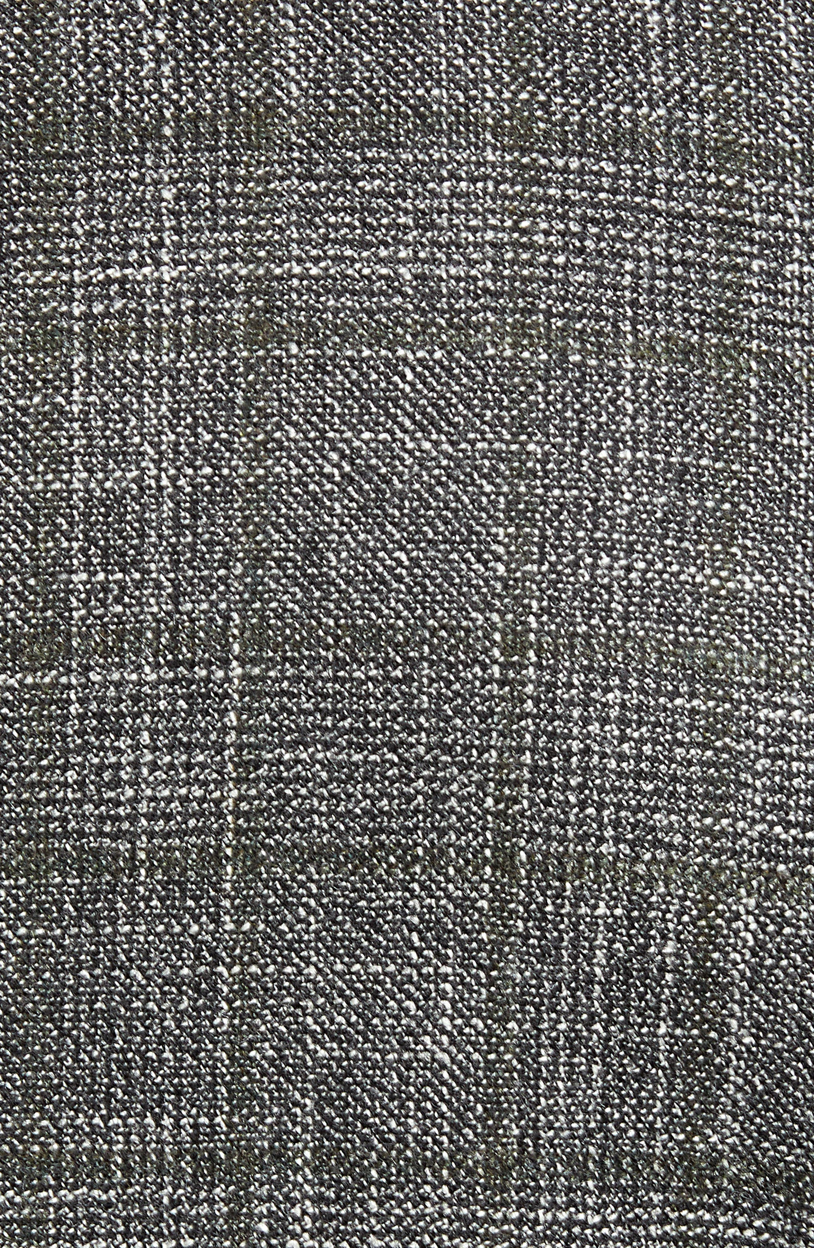 Janson Trim Fit Plaid Wool Blend Sport Coat,                             Alternate thumbnail 6, color,                             061