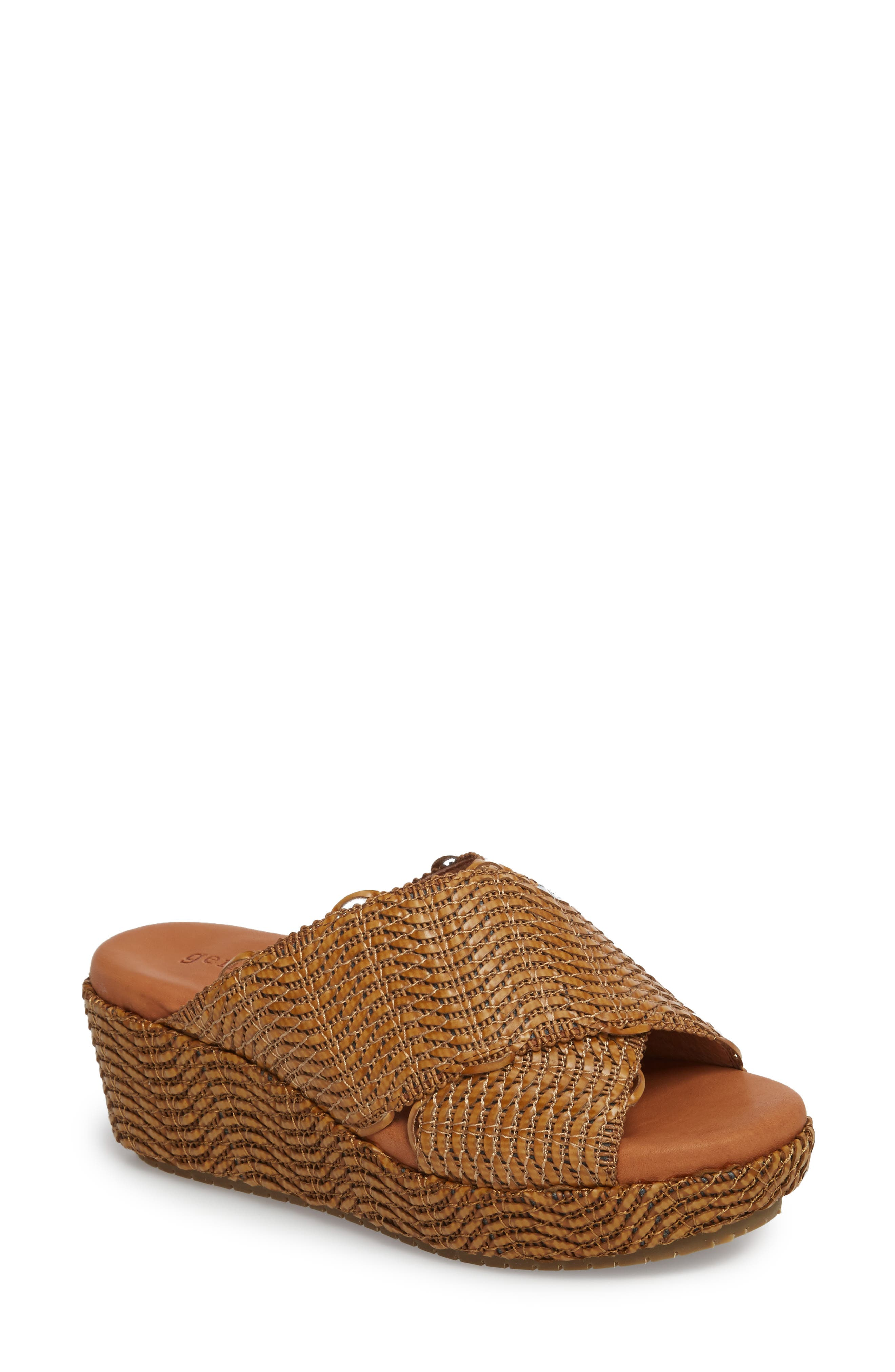 by Kenneth Cole Mikenzie Sandal,                             Main thumbnail 5, color,