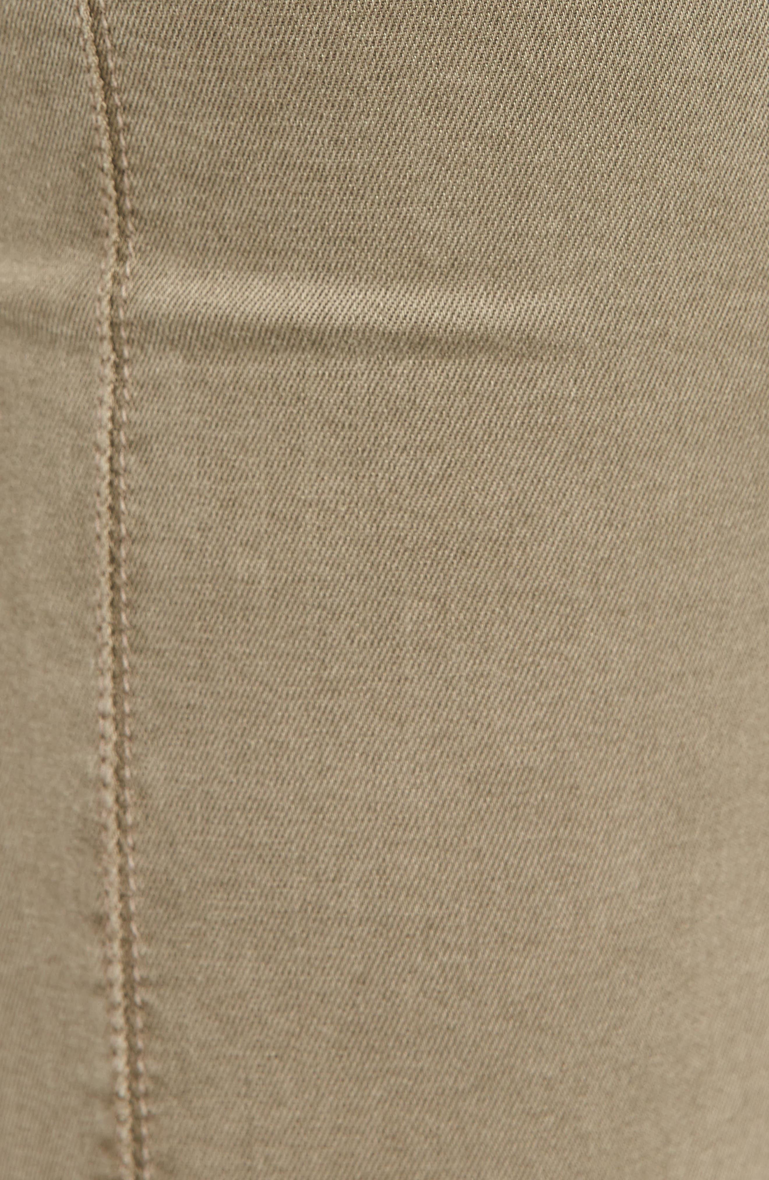 Skinny Utility Pants,                             Alternate thumbnail 6, color,                             300