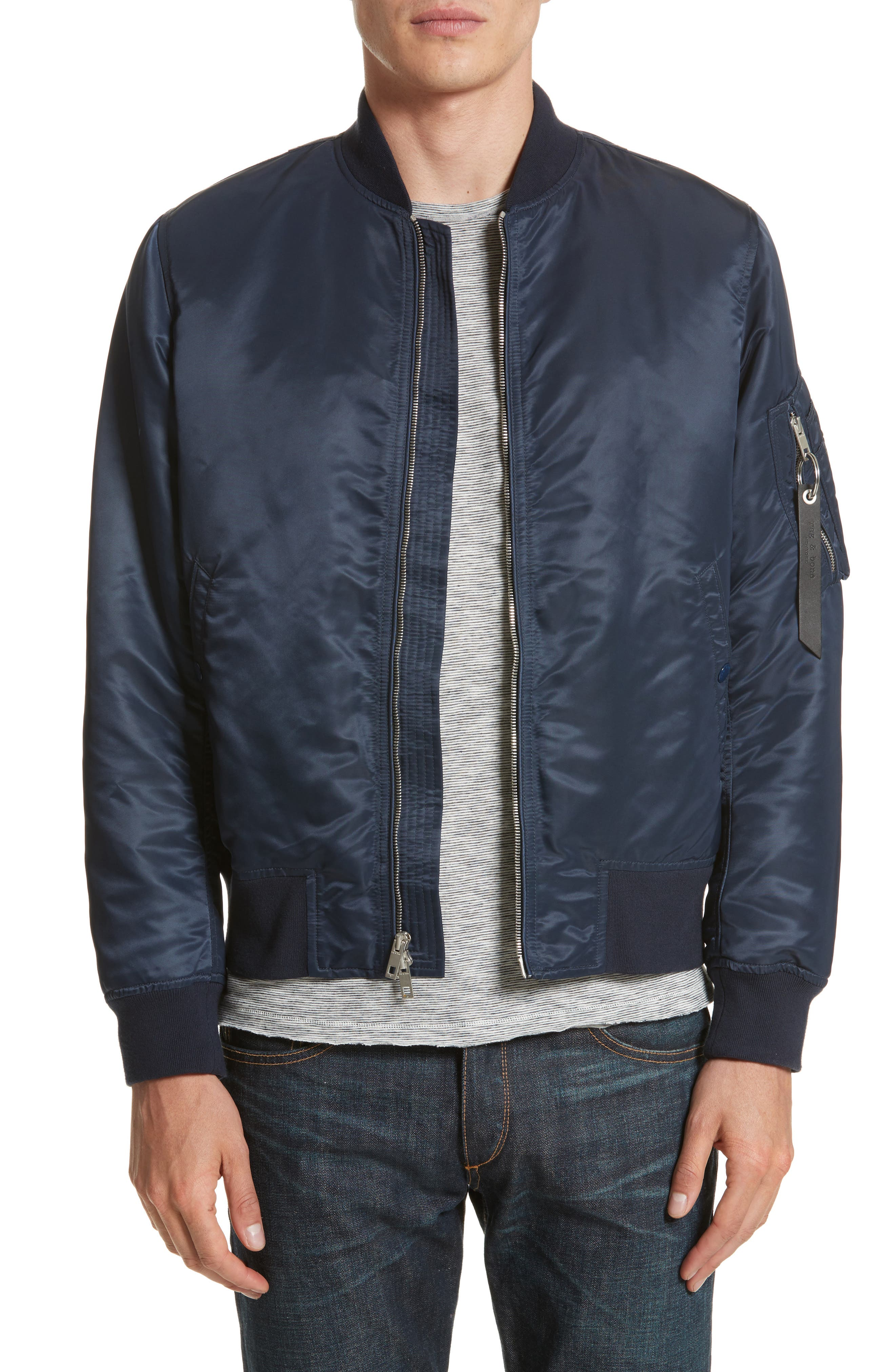 Manston Jacket,                             Main thumbnail 1, color,                             410