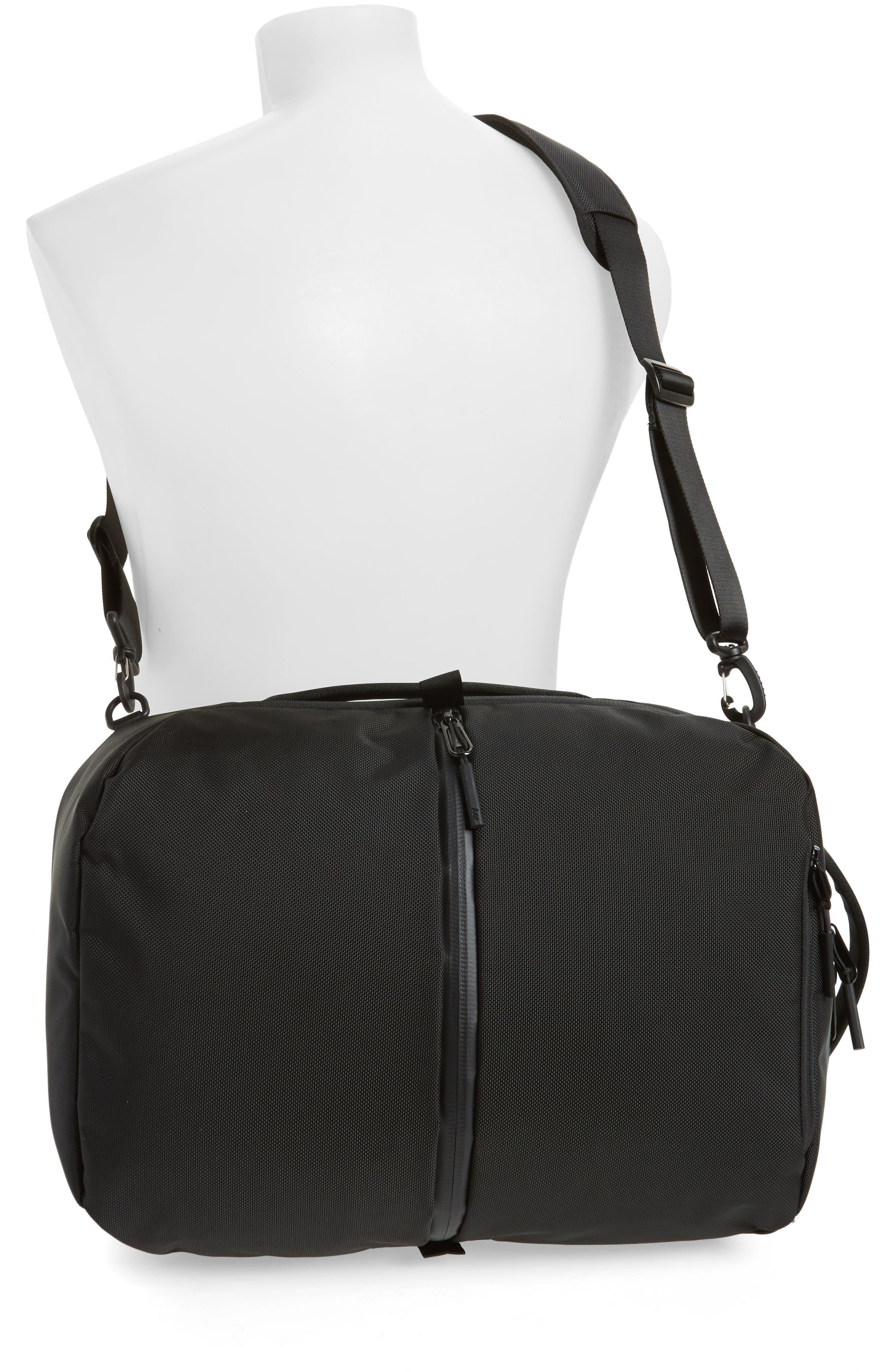Flight Pack Backpack,                             Alternate thumbnail 3, color,                             001