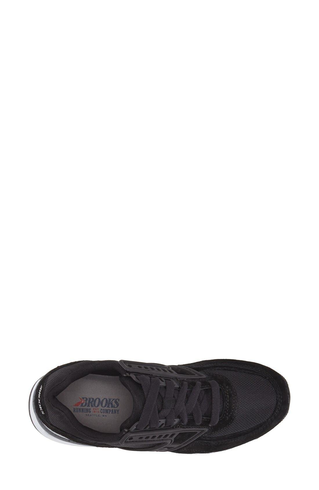'Evenfall Regent' Sneaker,                             Alternate thumbnail 3, color,                             091