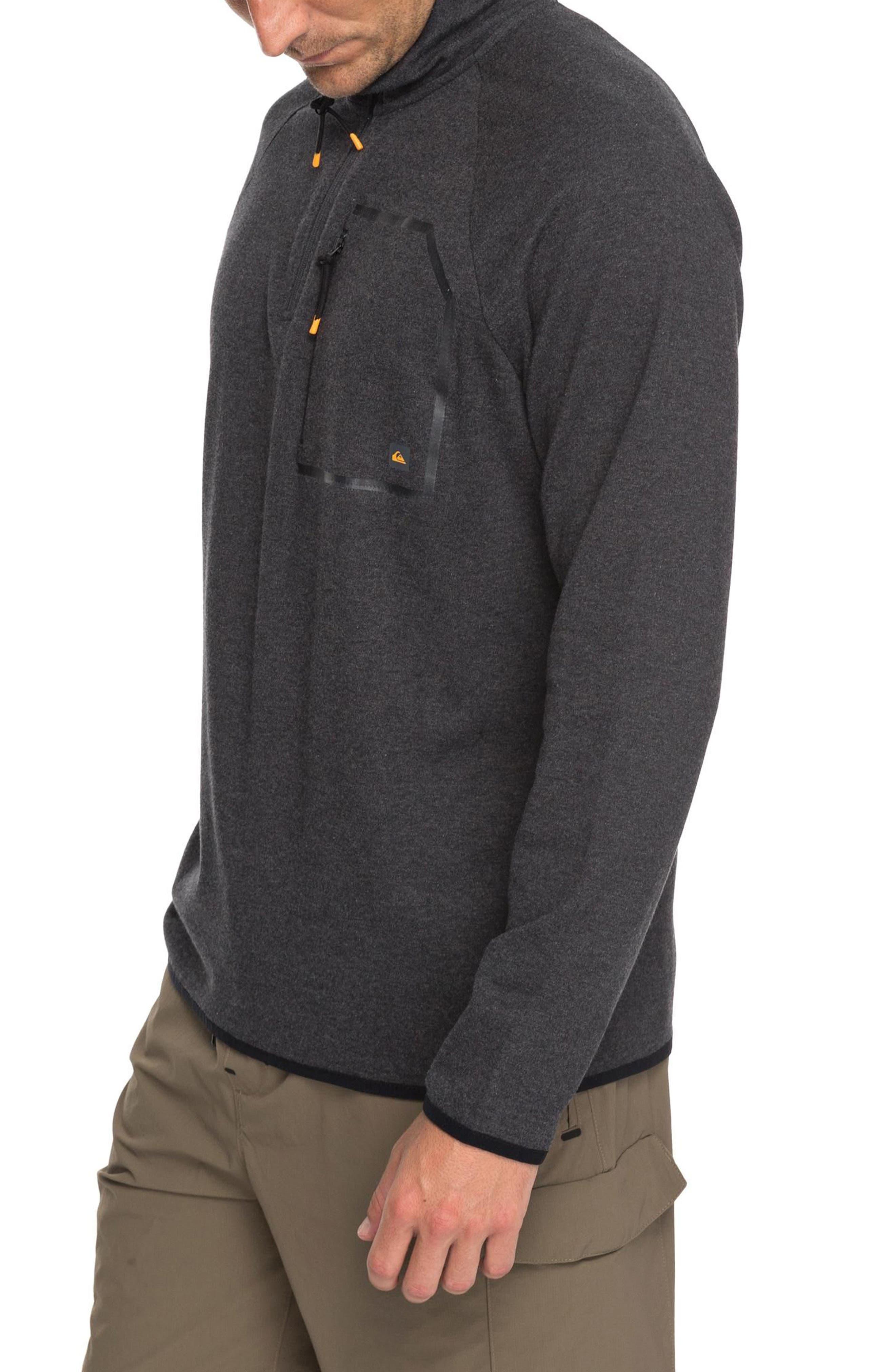 Technical Sweatshirt,                             Alternate thumbnail 3, color,                             005