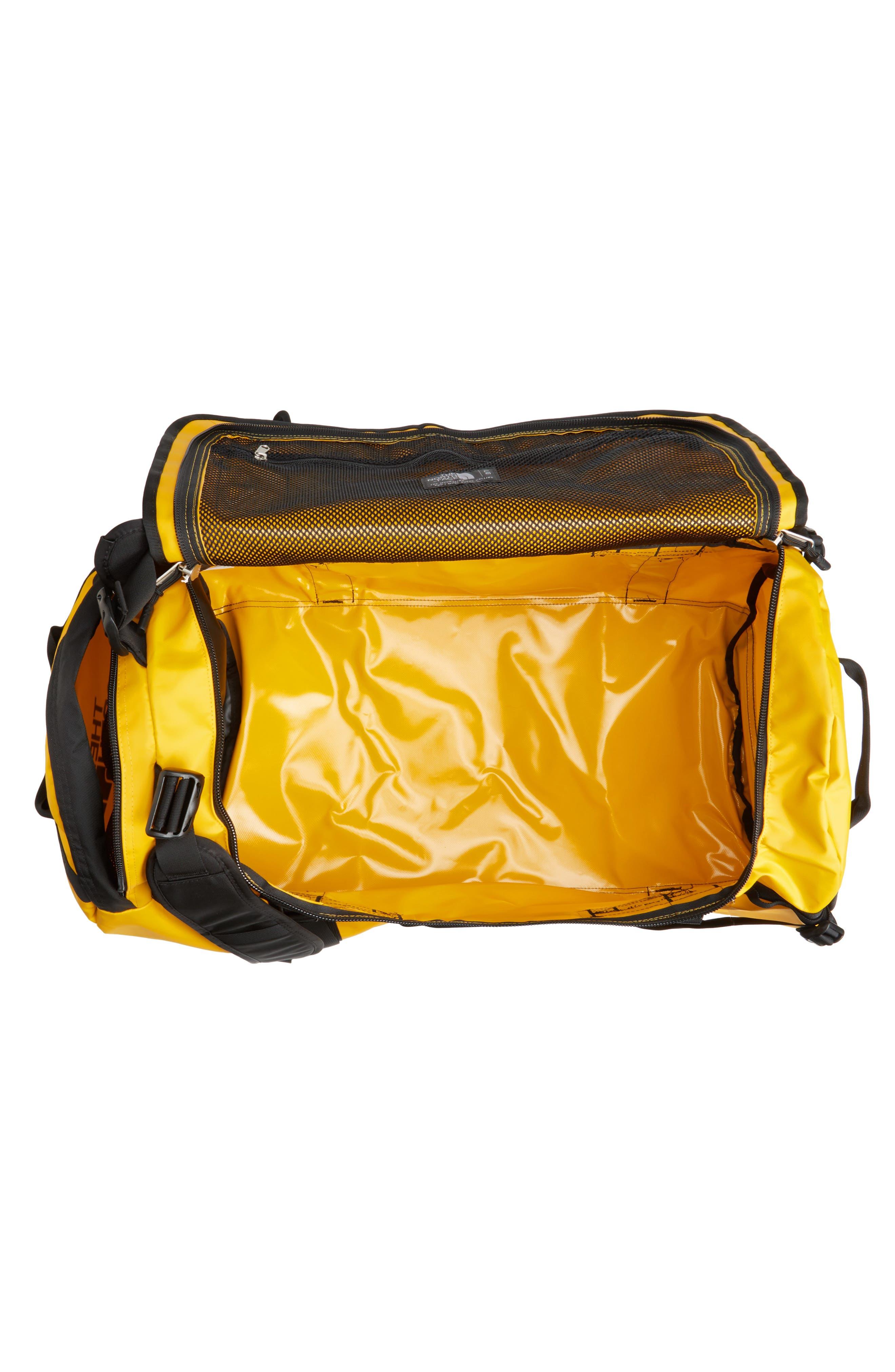 'Base Camp - Large' Duffel Bag,                             Alternate thumbnail 4, color,                             710