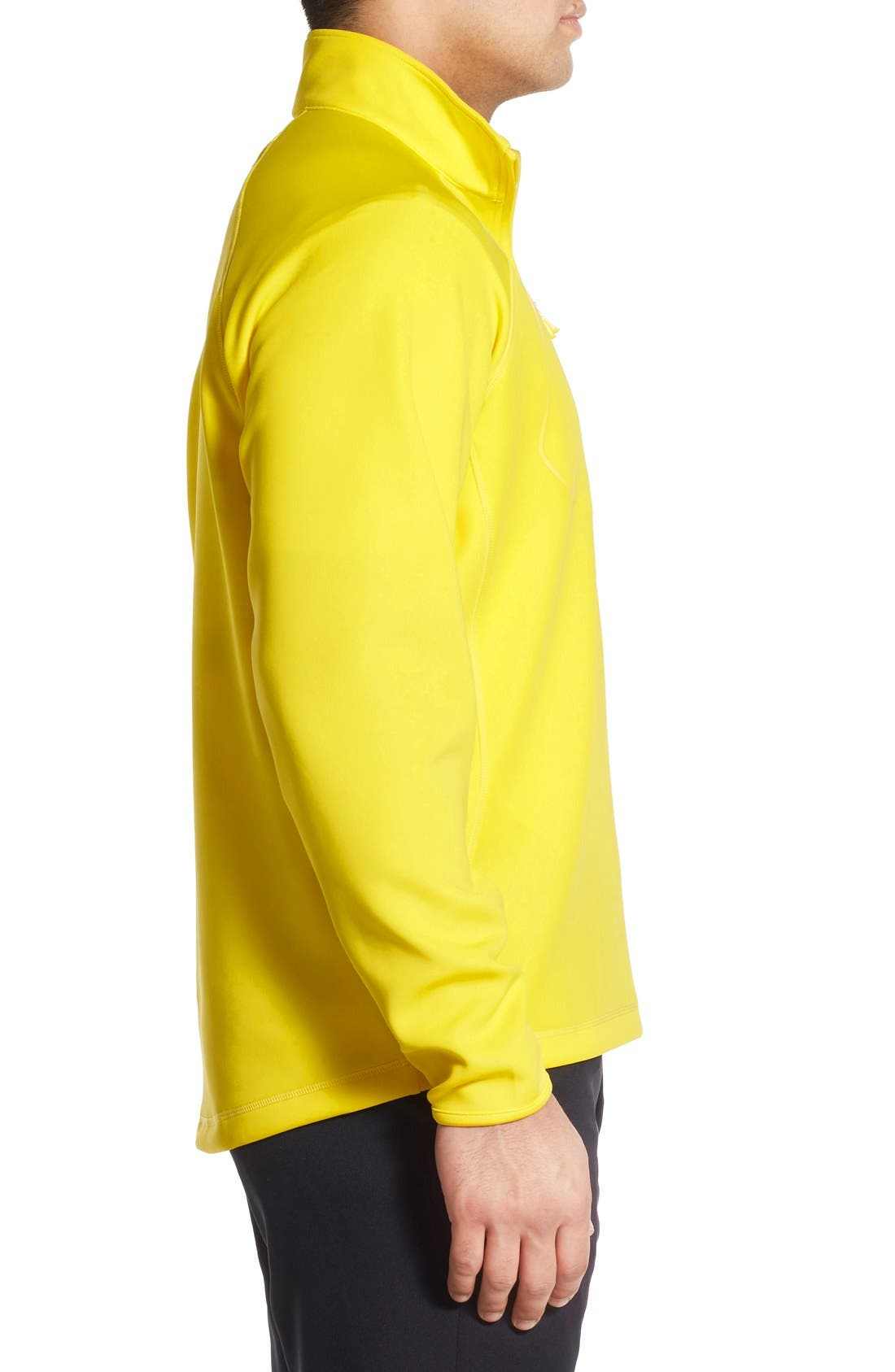 XH2O Crawford Stretch Quarter Zip Golf Pullover,                             Alternate thumbnail 38, color,