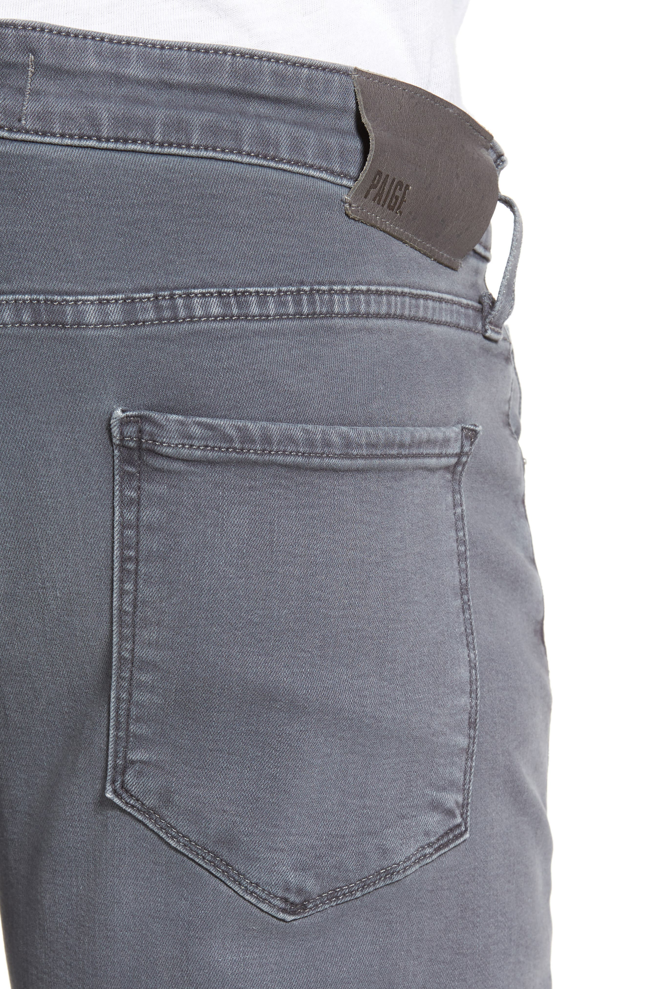 Lennox Slim Fit Jeans,                             Alternate thumbnail 4, color,