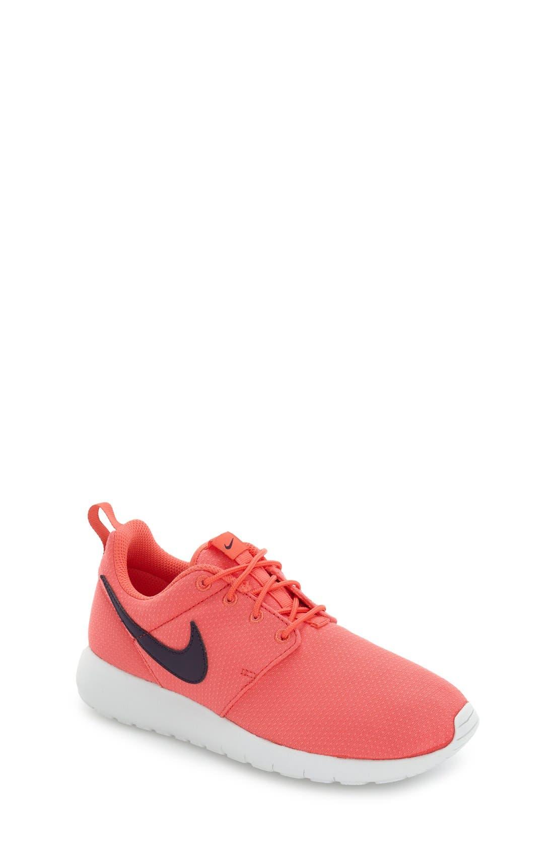 'Roshe Run' Athletic Shoe,                             Main thumbnail 54, color,