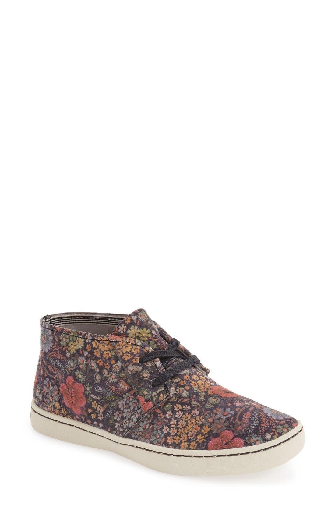 'Cille Gwen' Sneaker,                             Main thumbnail 2, color,