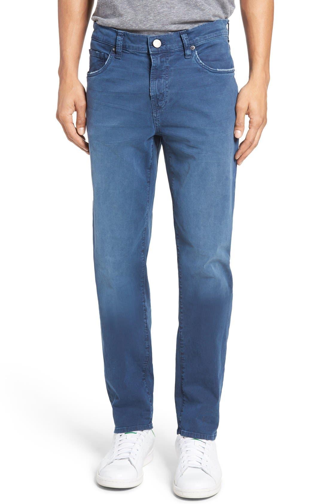 Tyler Slim Fit Jeans,                             Main thumbnail 5, color,
