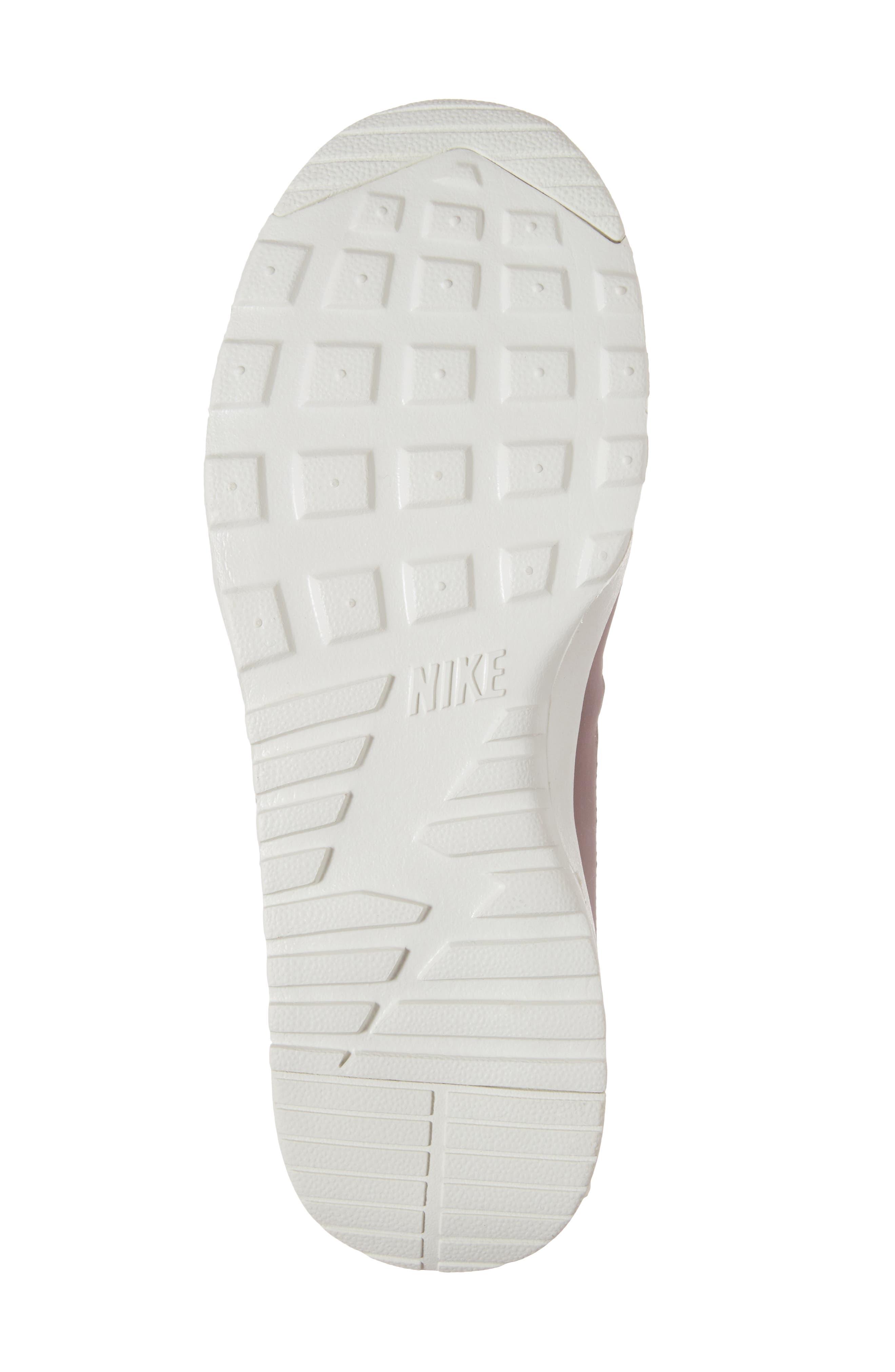 Air Max Thea Premium Sneaker,                             Alternate thumbnail 6, color,                             025