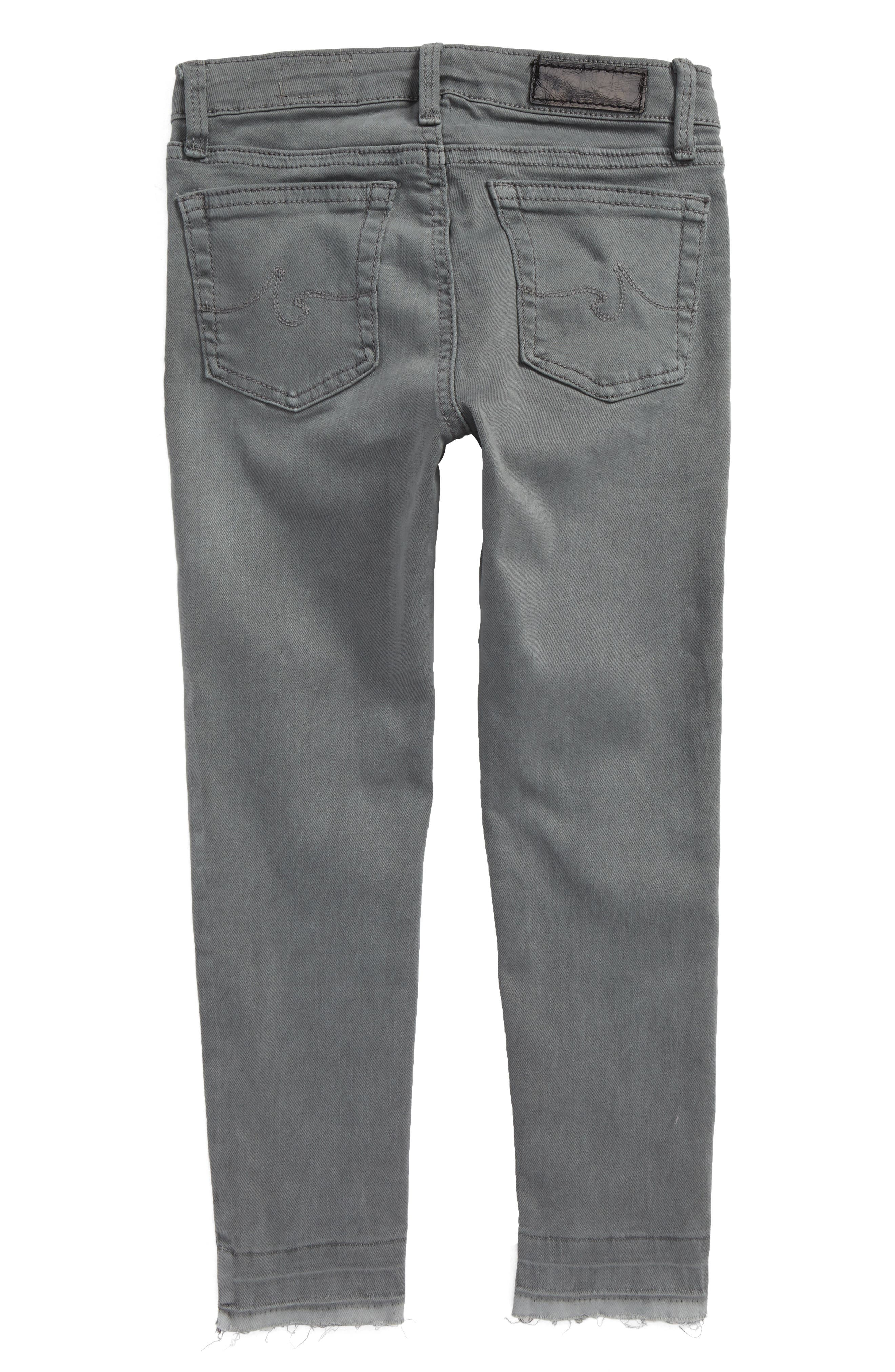 The Stella Super Skinny Jeans,                             Alternate thumbnail 2, color,                             052