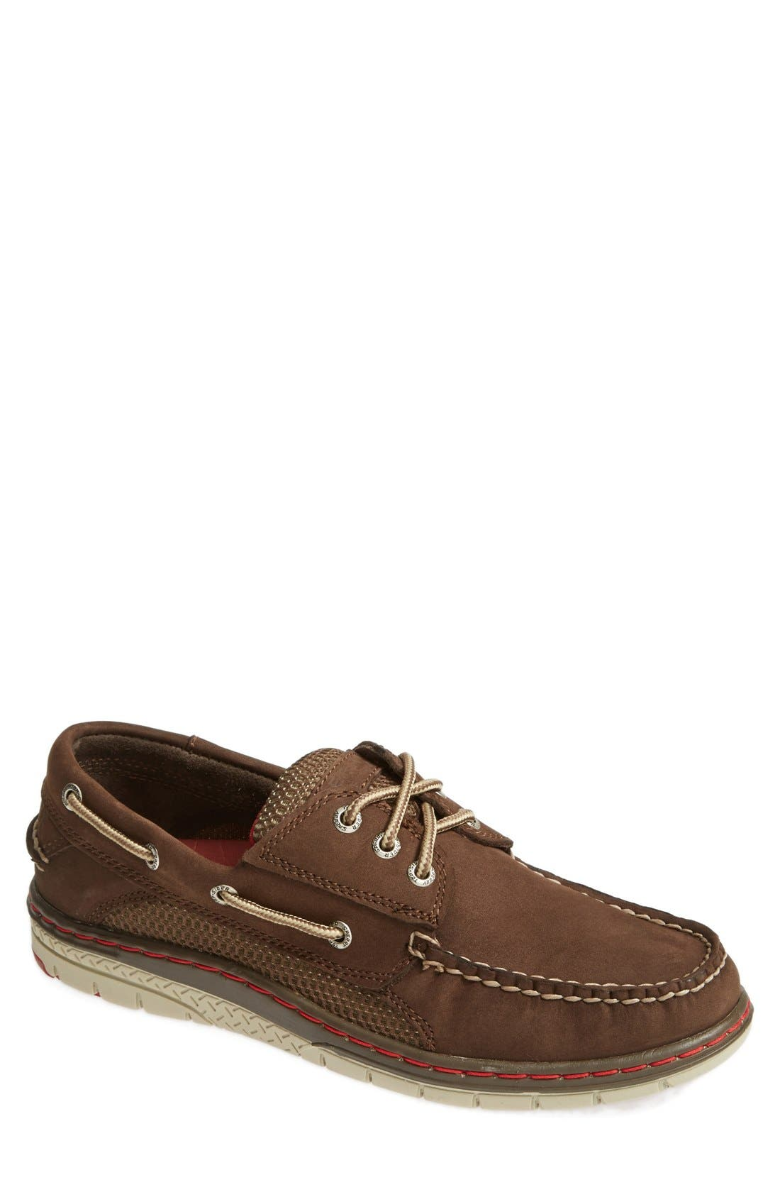 'Billfish Ultralite' Boat Shoe,                             Main thumbnail 10, color,