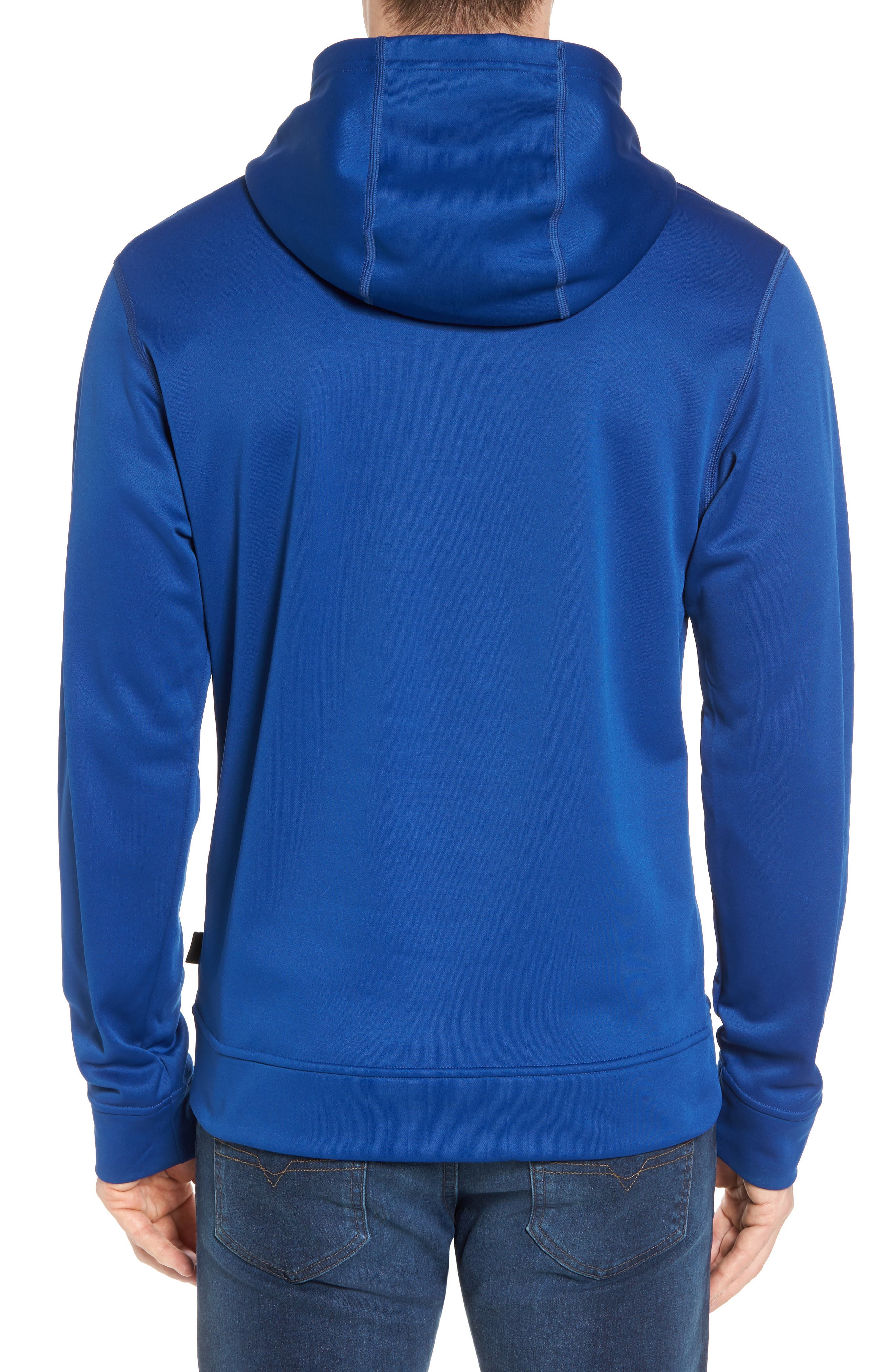 Polycycle Hoodie,                             Alternate thumbnail 4, color,