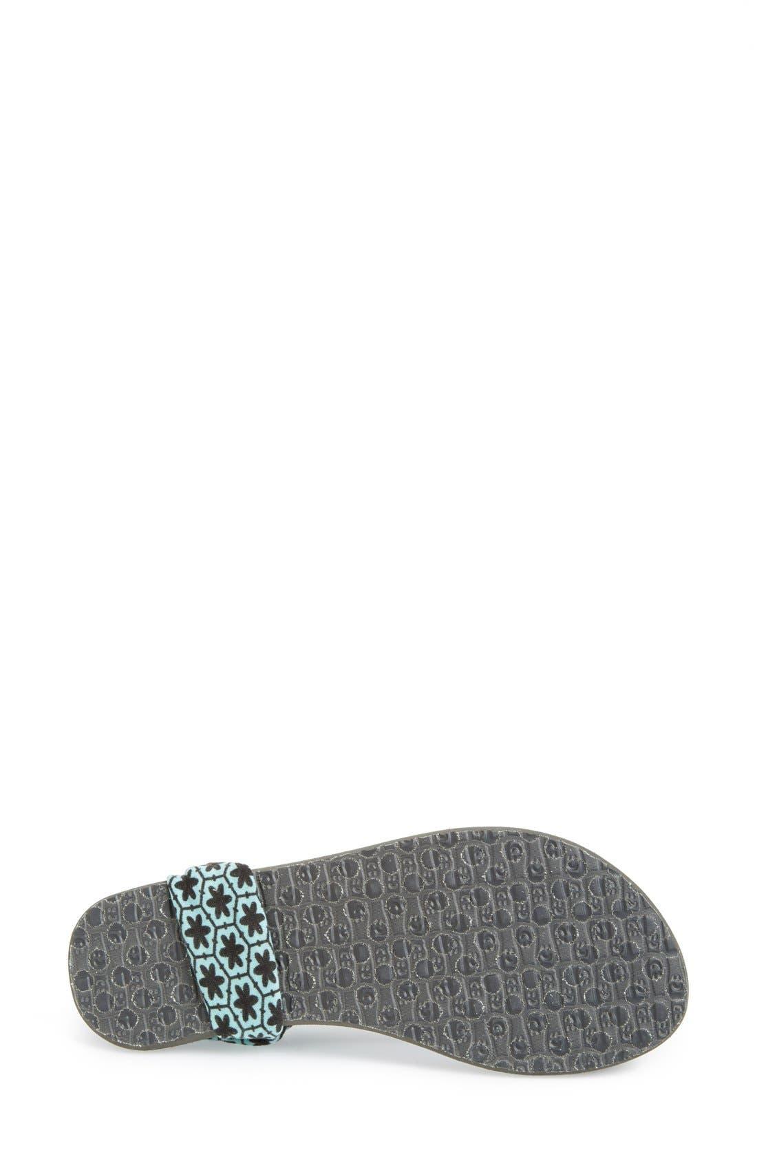 'Yoga Sling 2' Sandal,                             Alternate thumbnail 98, color,