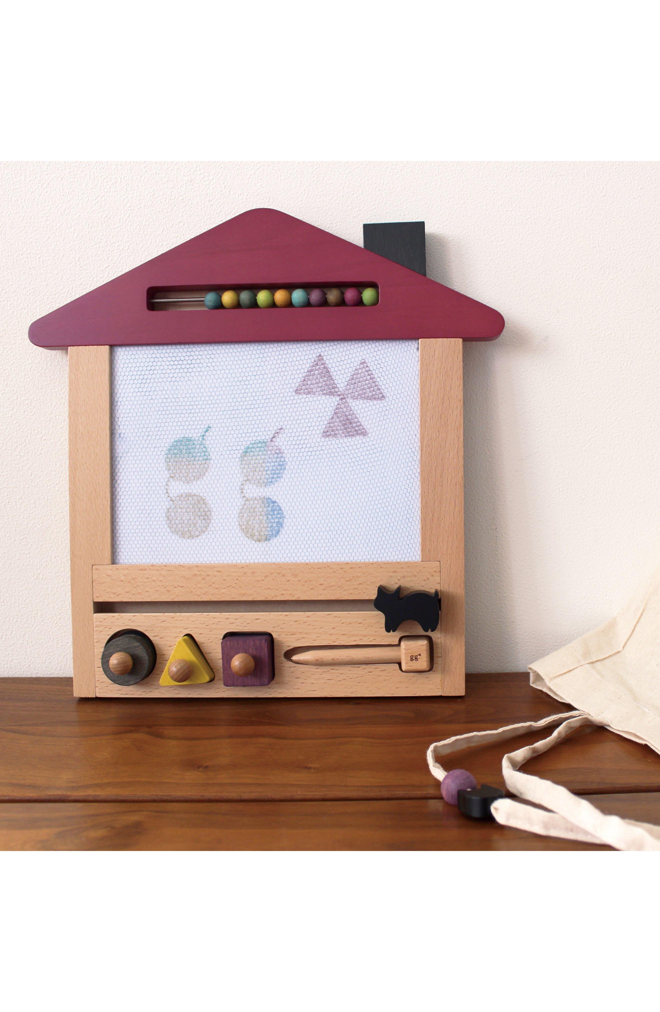 Oekaki House Magical Drawing Board,                         Main,                         color, MULTI