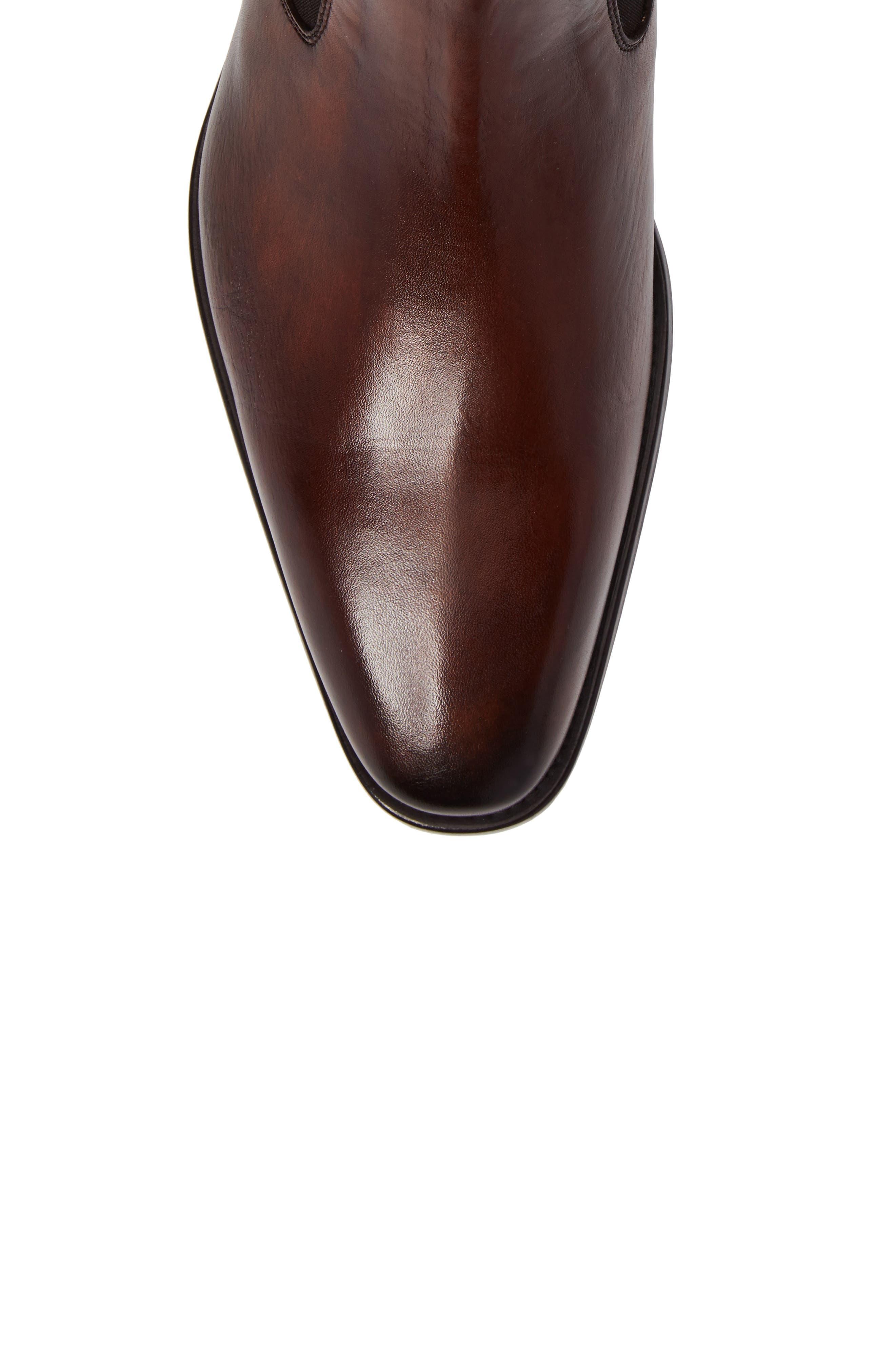 Bicolli Chelsea Boot,                             Alternate thumbnail 5, color,                             200
