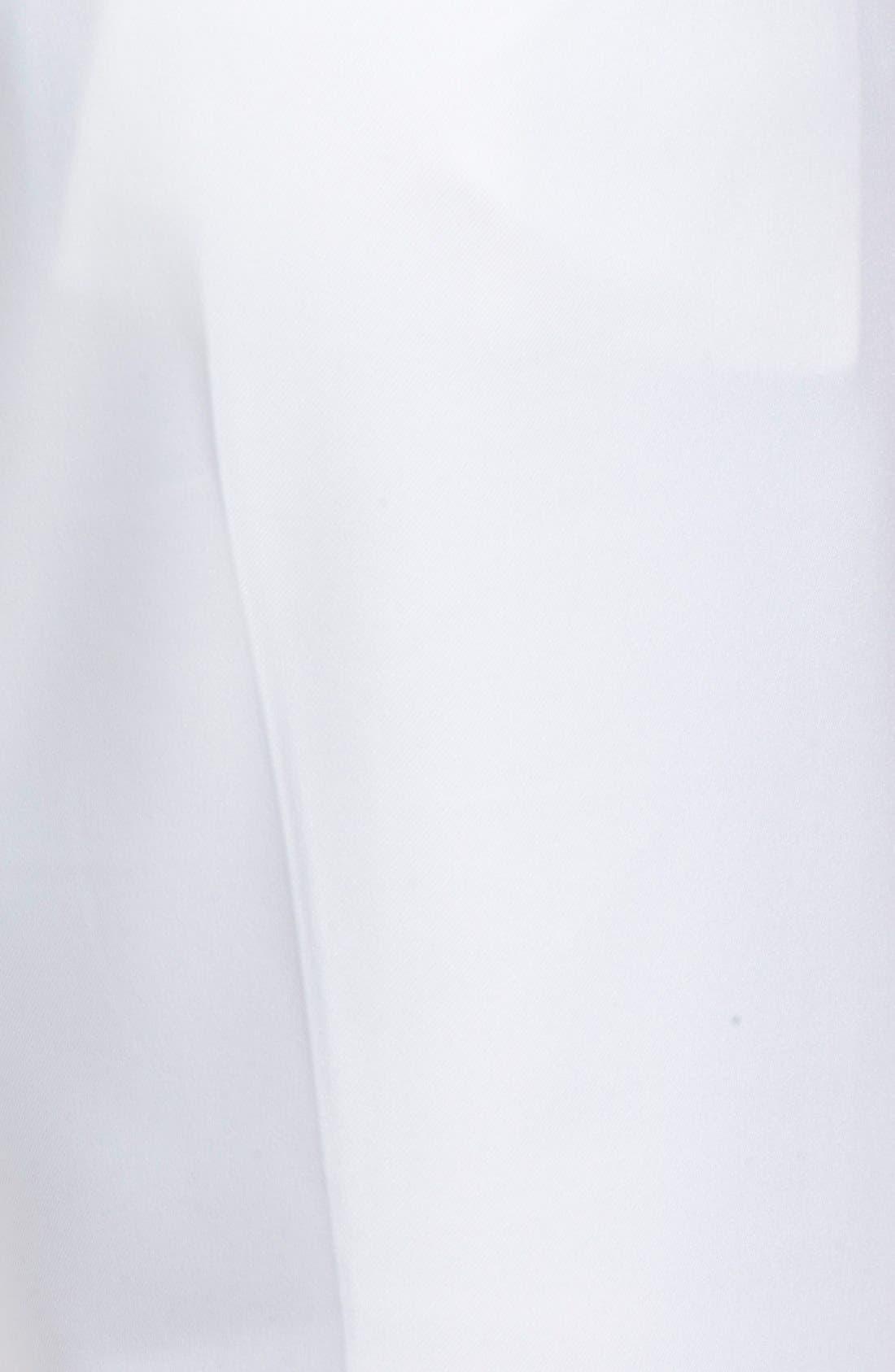 'Tech' Flat Front Wrinkle Free Golf Pants,                             Alternate thumbnail 24, color,