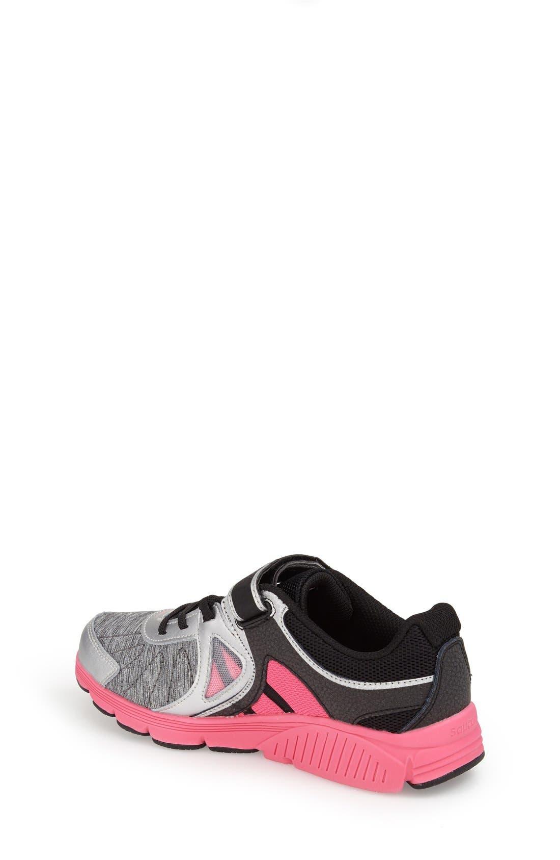 'Kotaro 3 AC' Athletic Sneaker,                             Alternate thumbnail 5, color,