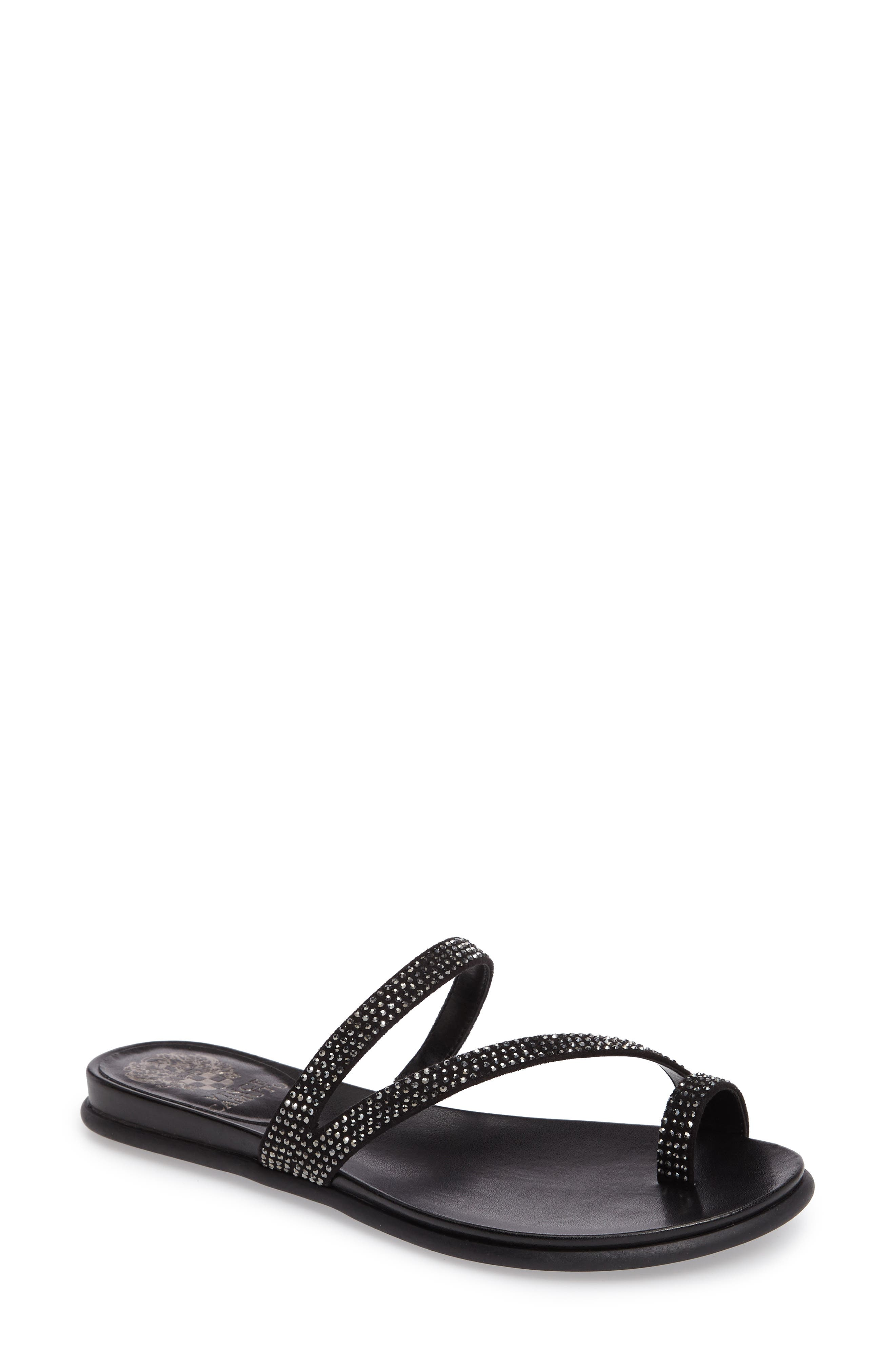 Evina Sandal,                         Main,                         color, 001