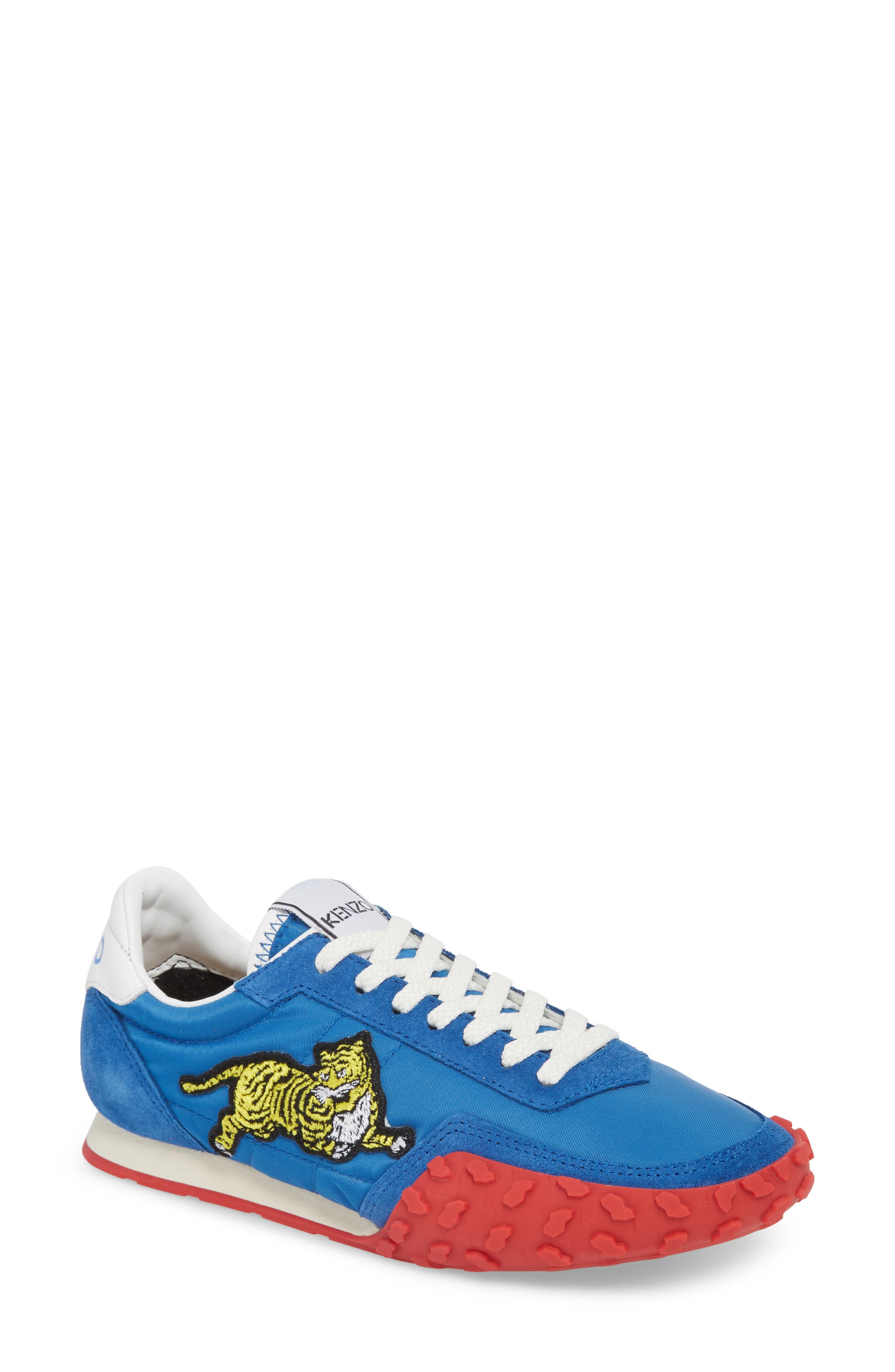 MOVE Sneaker,                         Main,                         color, BLUE