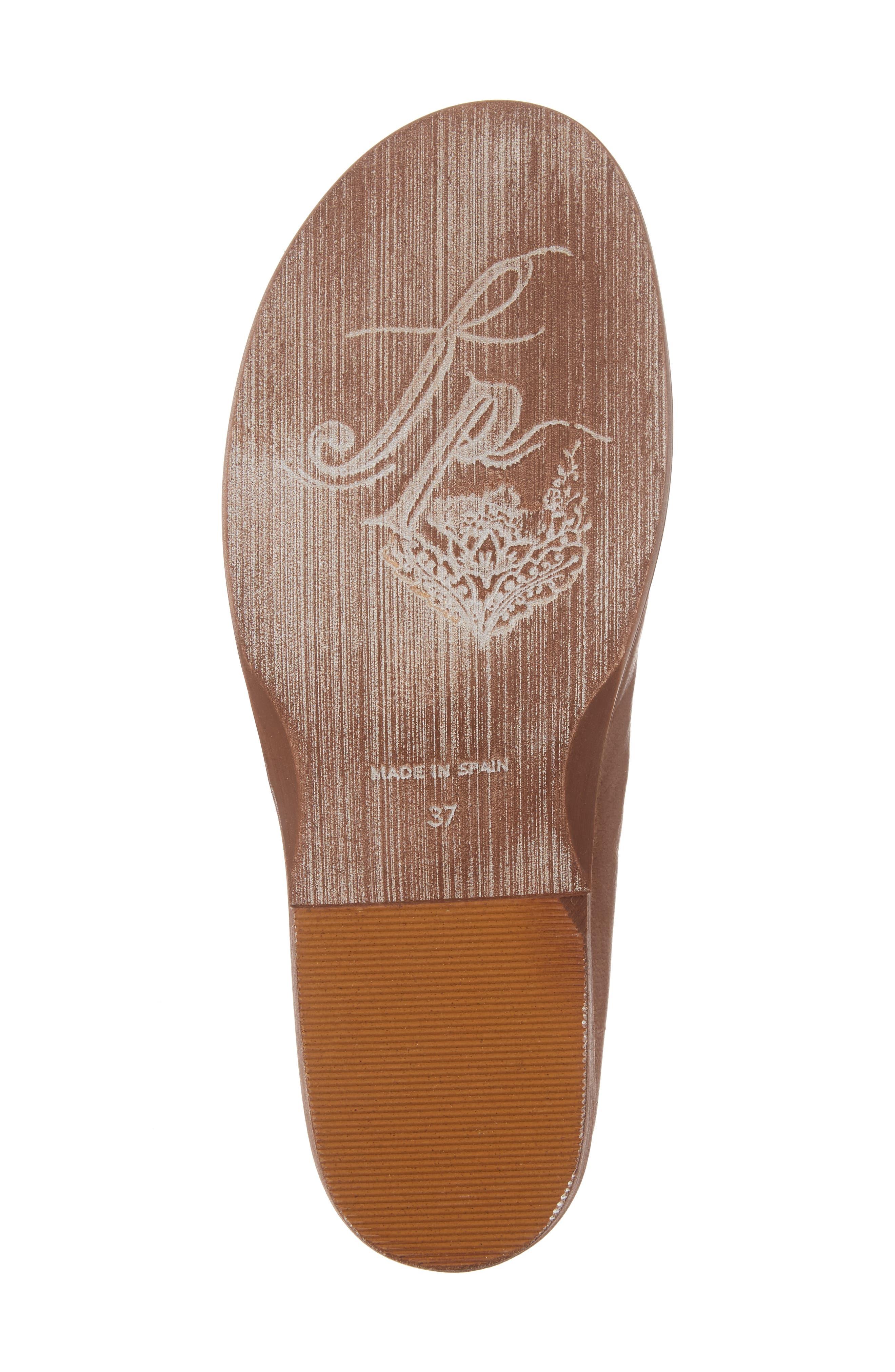 'Mont Blanc' Asymmetrical Sandal,                             Alternate thumbnail 73, color,