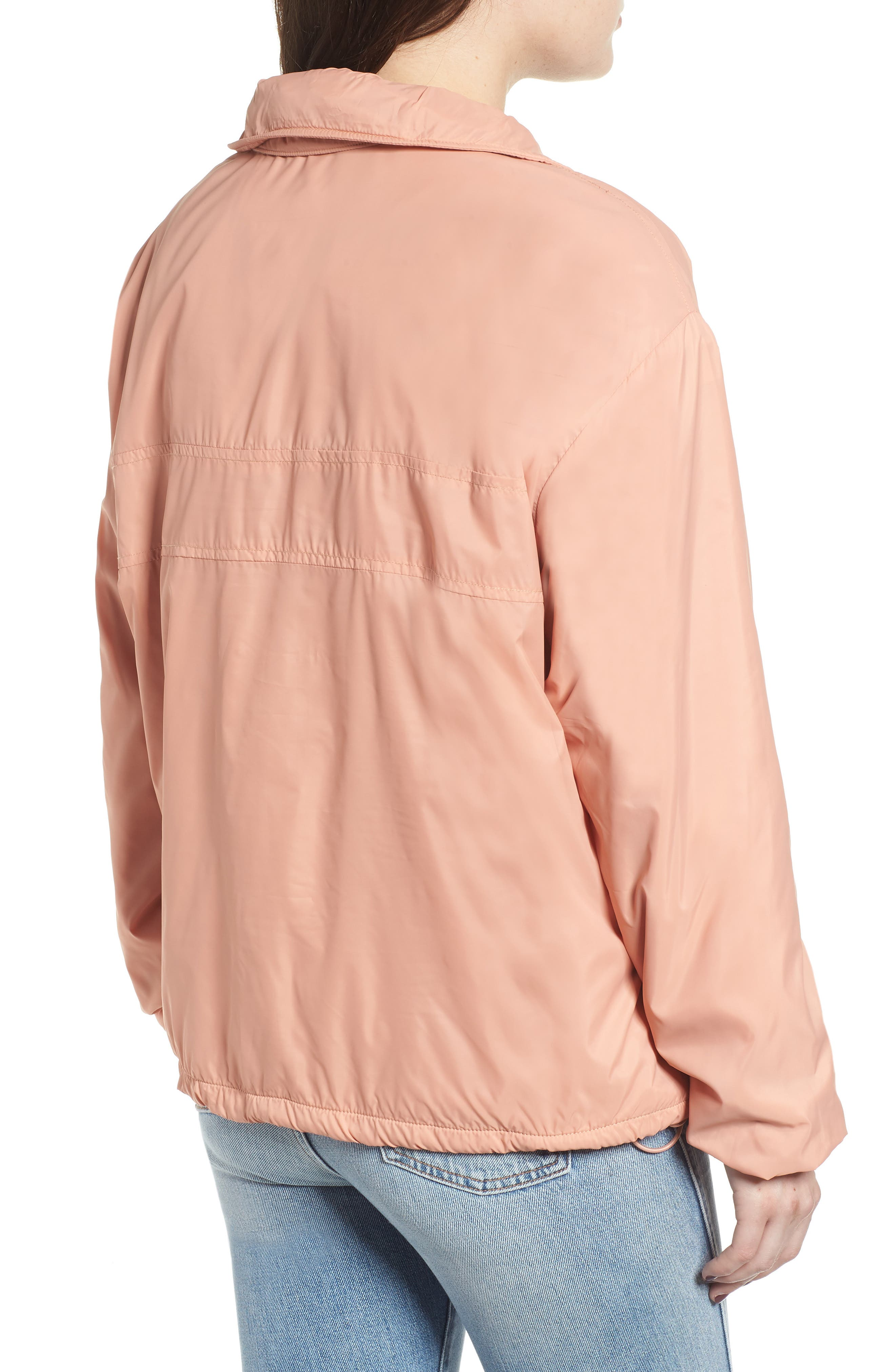 OBEY,                             Bunker Anorak,                             Alternate thumbnail 2, color,                             950