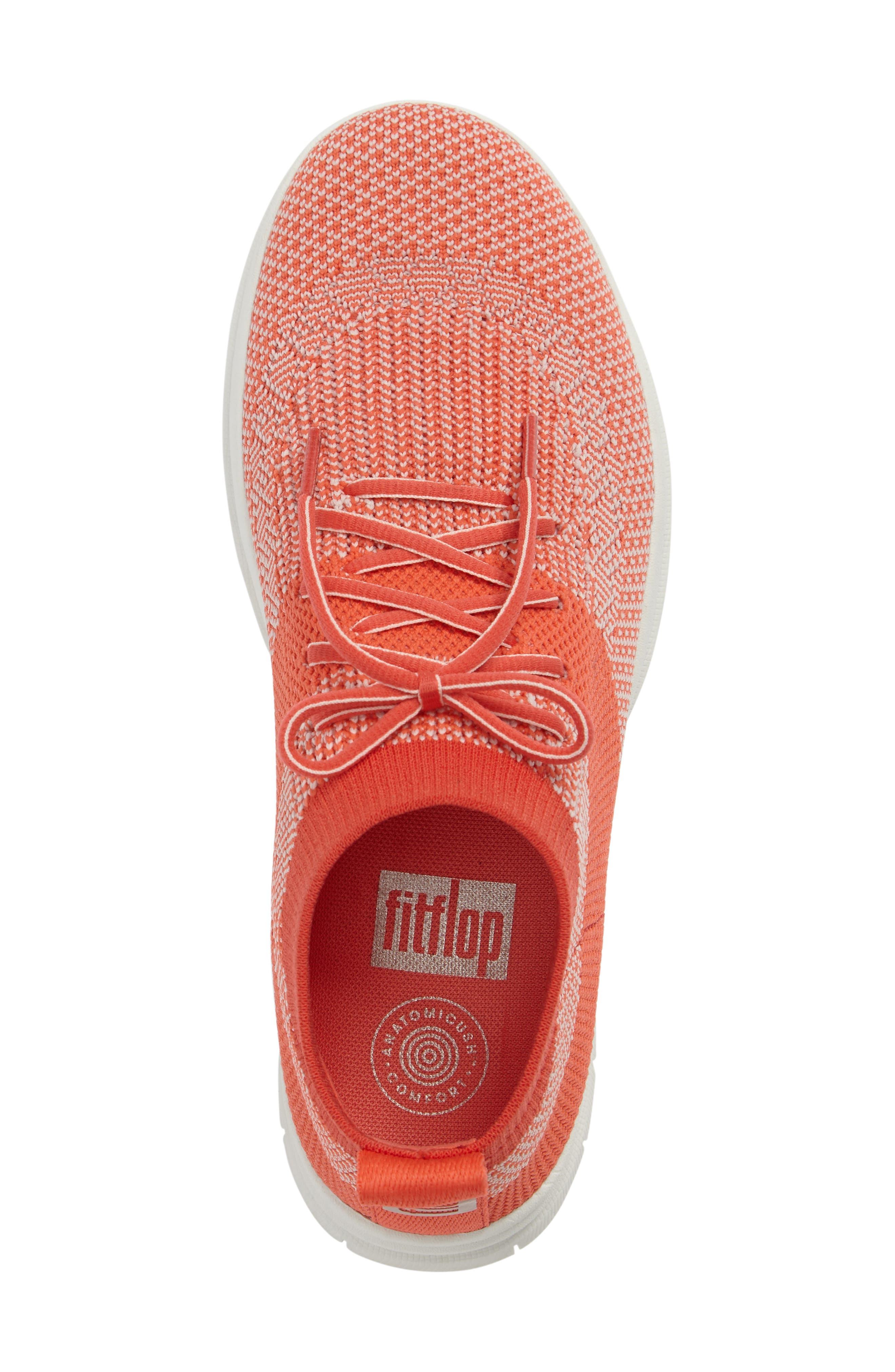 Überknit High Top Sneaker,                             Alternate thumbnail 30, color,