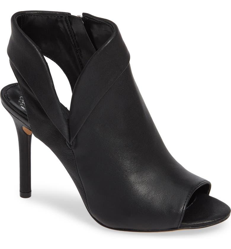 Places to buy  Vince Camuto Cholia Asymmetrical Sandal Bootie (Women) Reviews