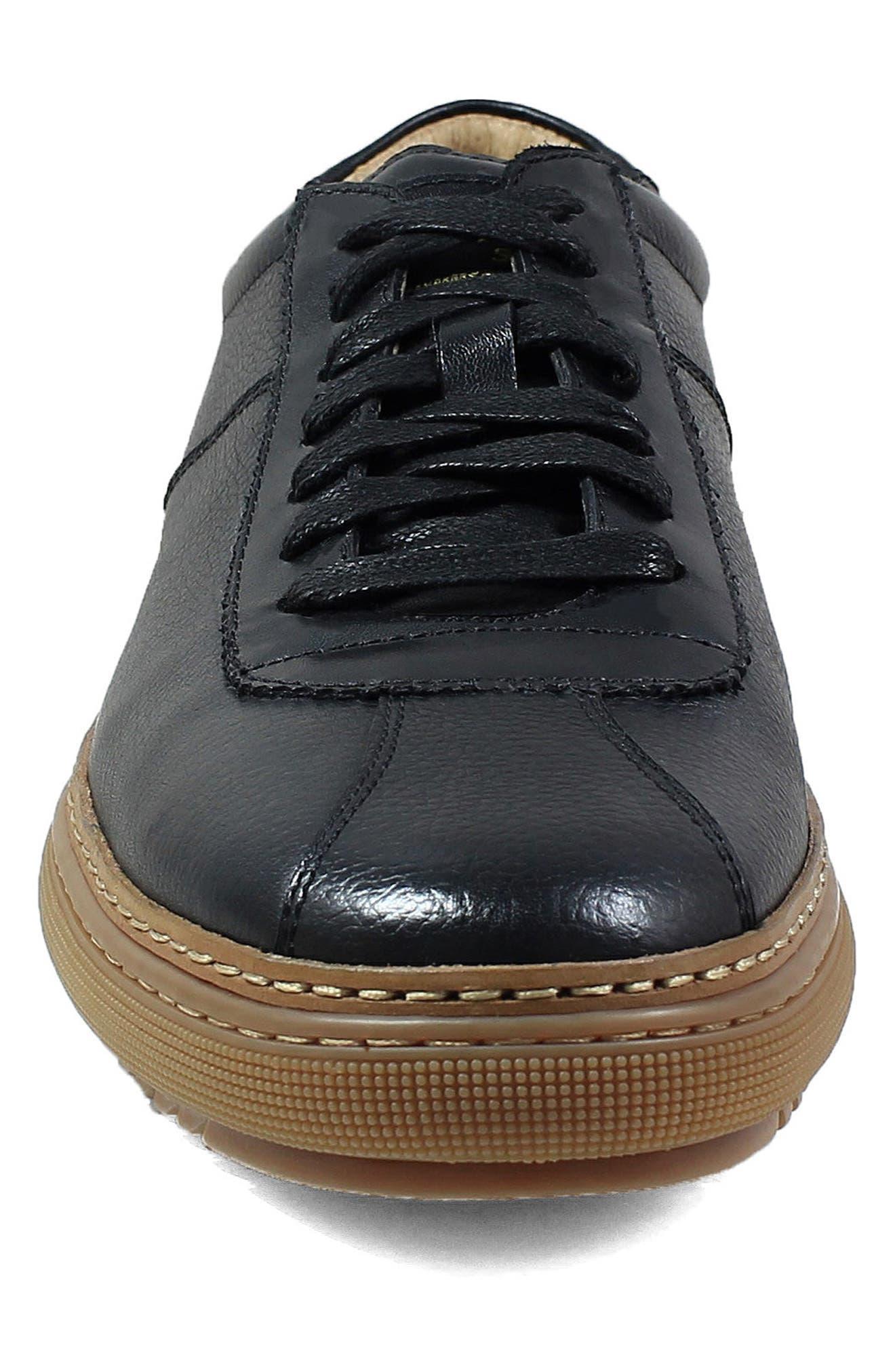 Crew Sneaker,                             Alternate thumbnail 4, color,                             001