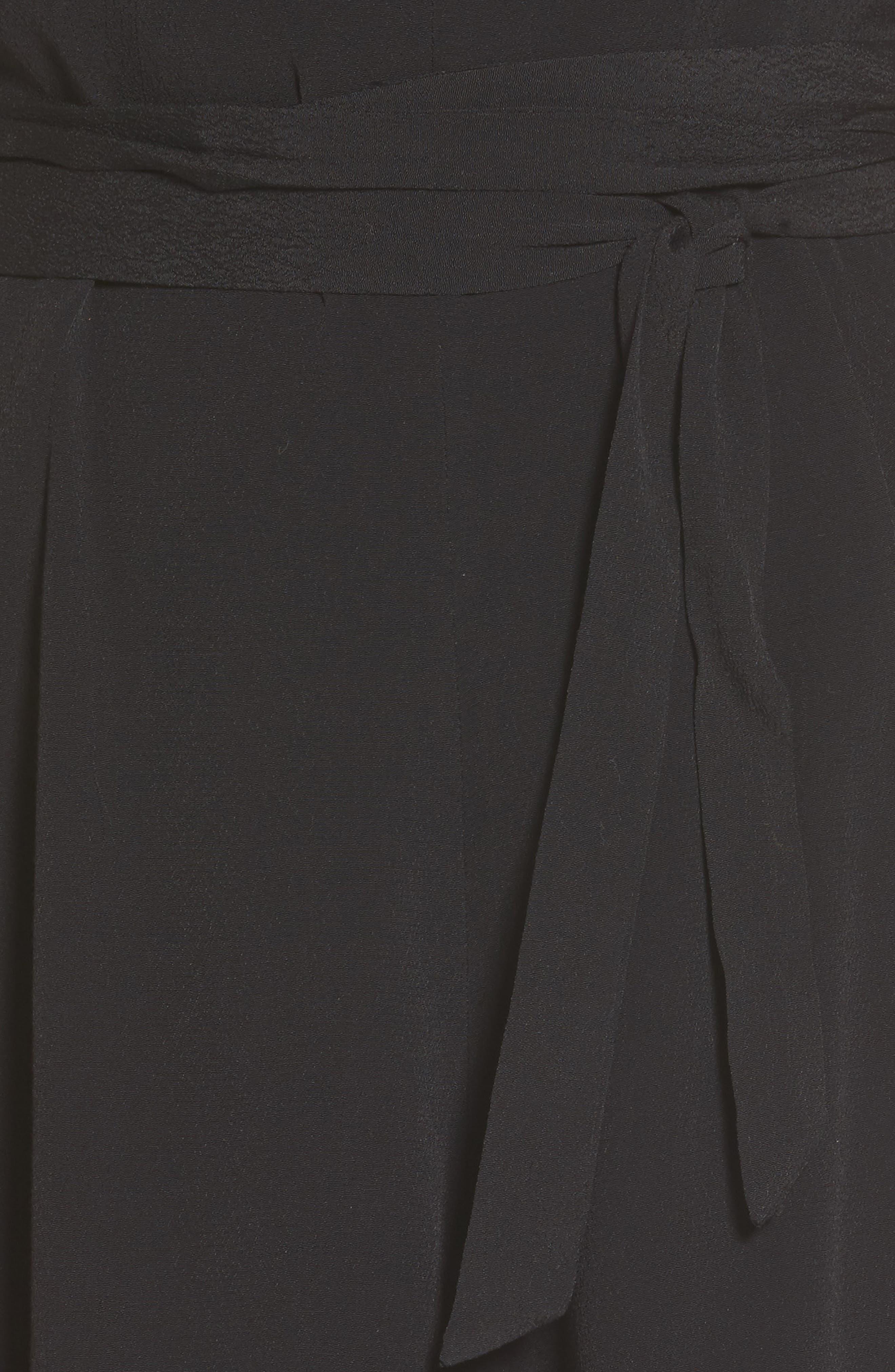 Deluth Off the Shoulder Dress,                             Alternate thumbnail 9, color,