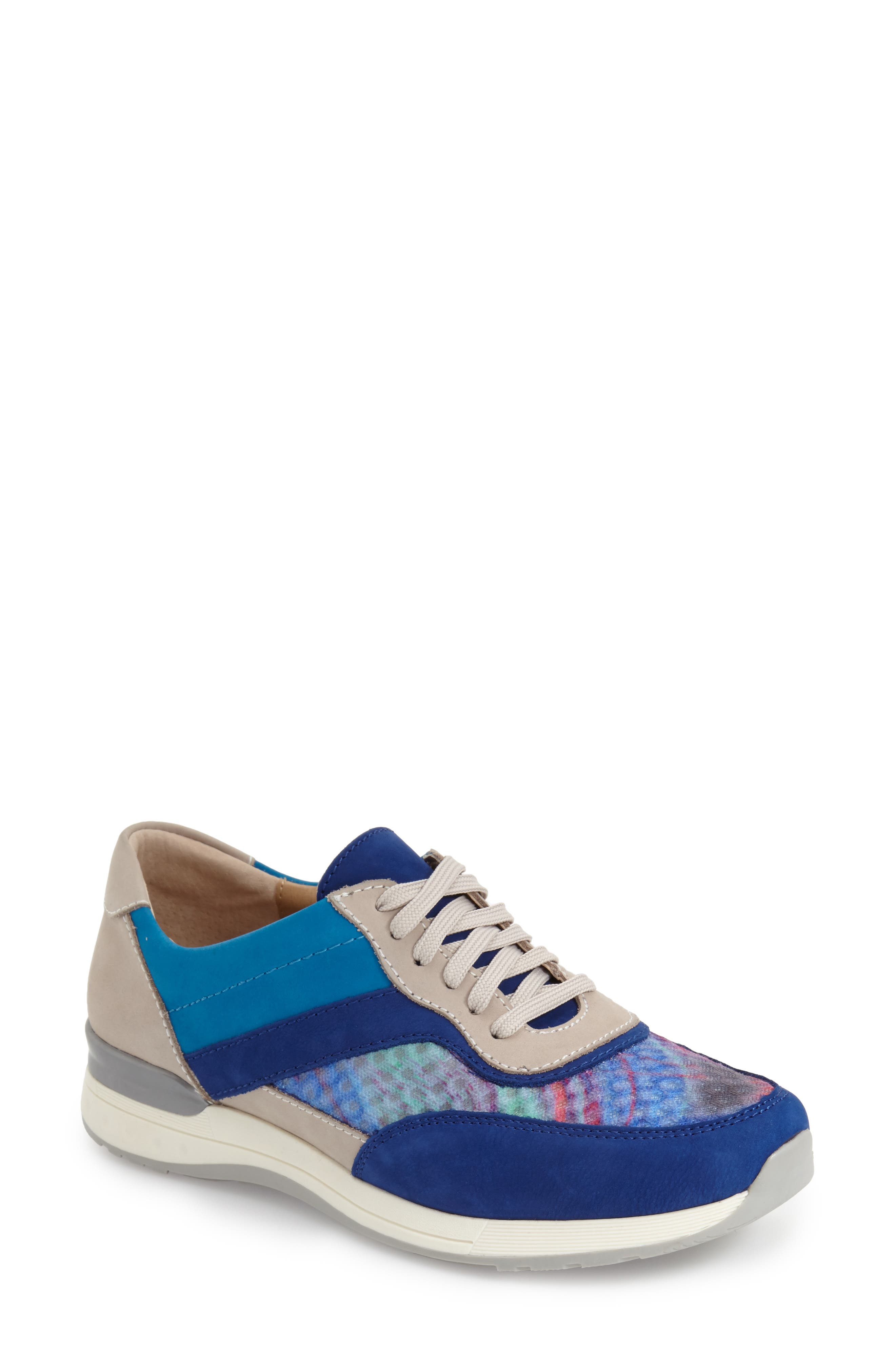 'Pride' Sneaker,                             Alternate thumbnail 5, color,                             400