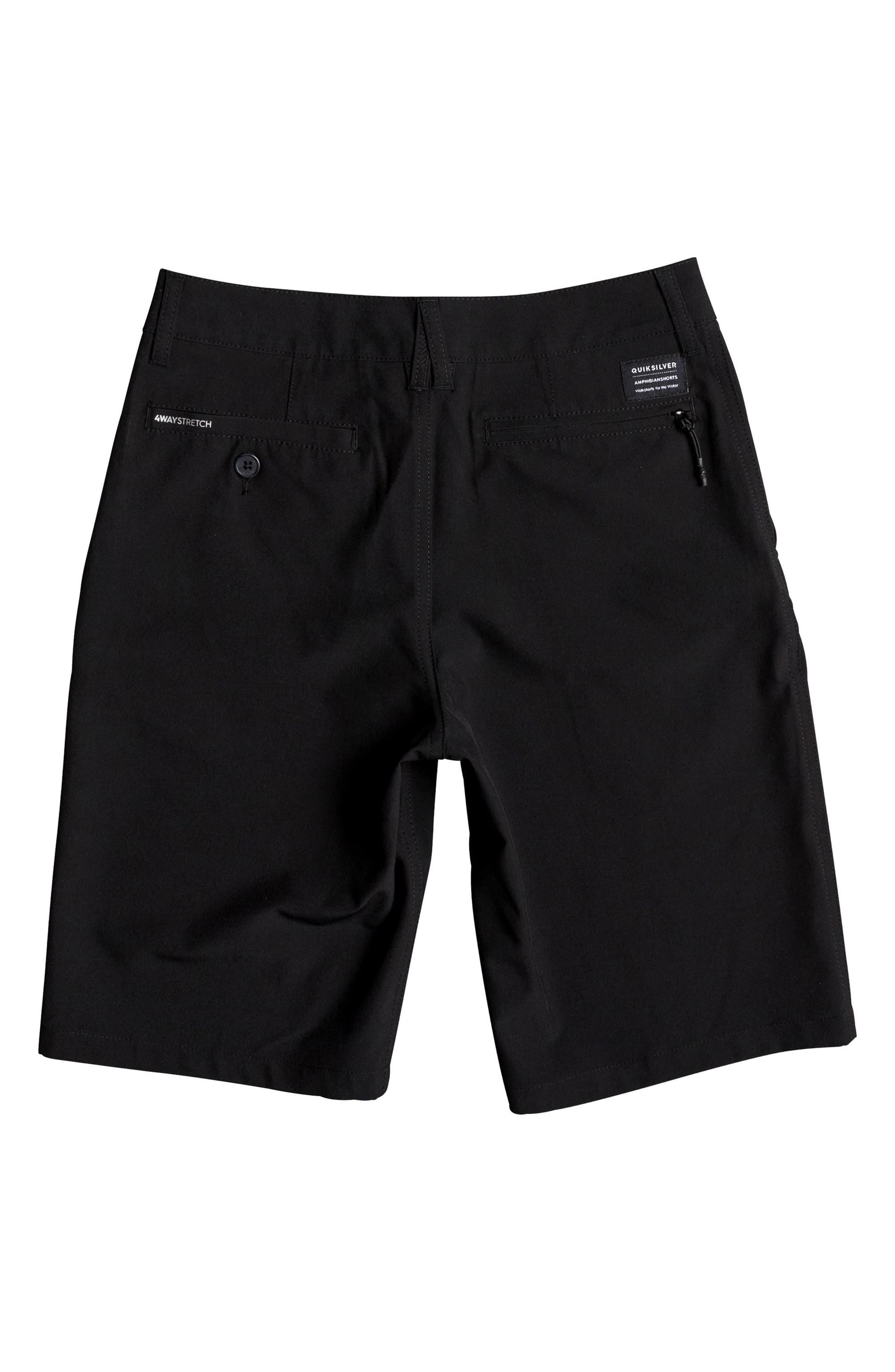 Union Amphibian Hybrid Shorts,                             Alternate thumbnail 2, color,                             002