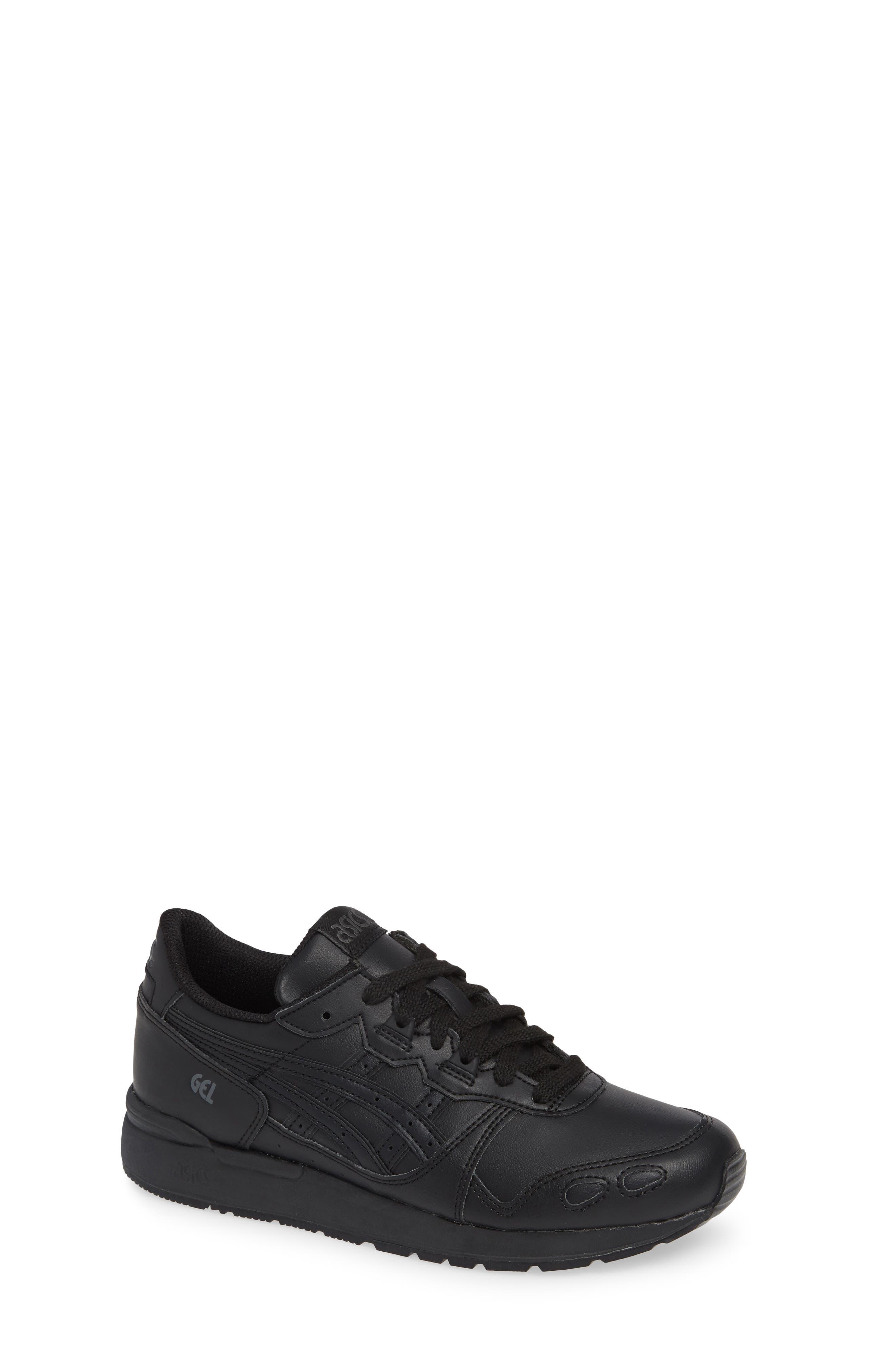 GEL-Lyte III Sneaker,                         Main,                         color, BLACK/ BLACK