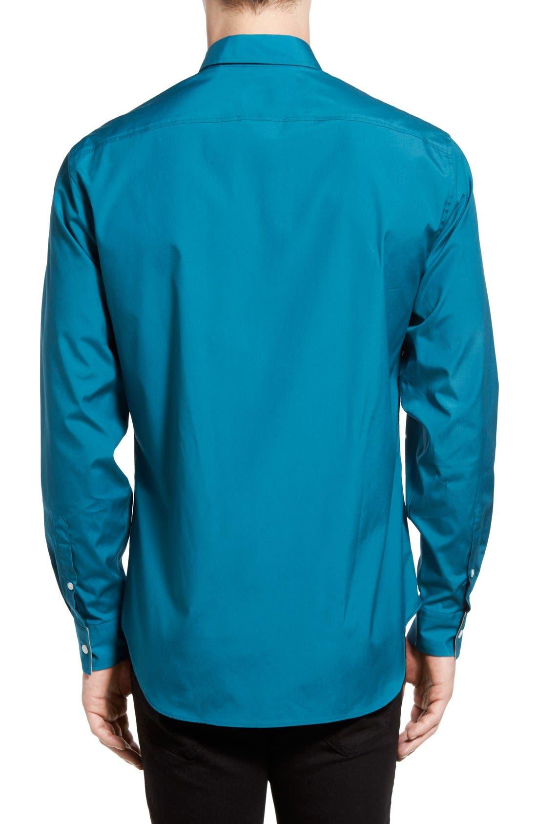 Cambridge Aboyd Sport Shirt,                             Alternate thumbnail 70, color,