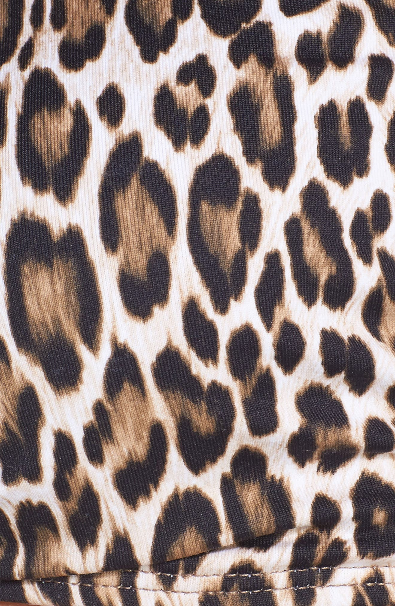 Cat's Meow Underwire Bikini Top,                             Alternate thumbnail 5, color,                             200