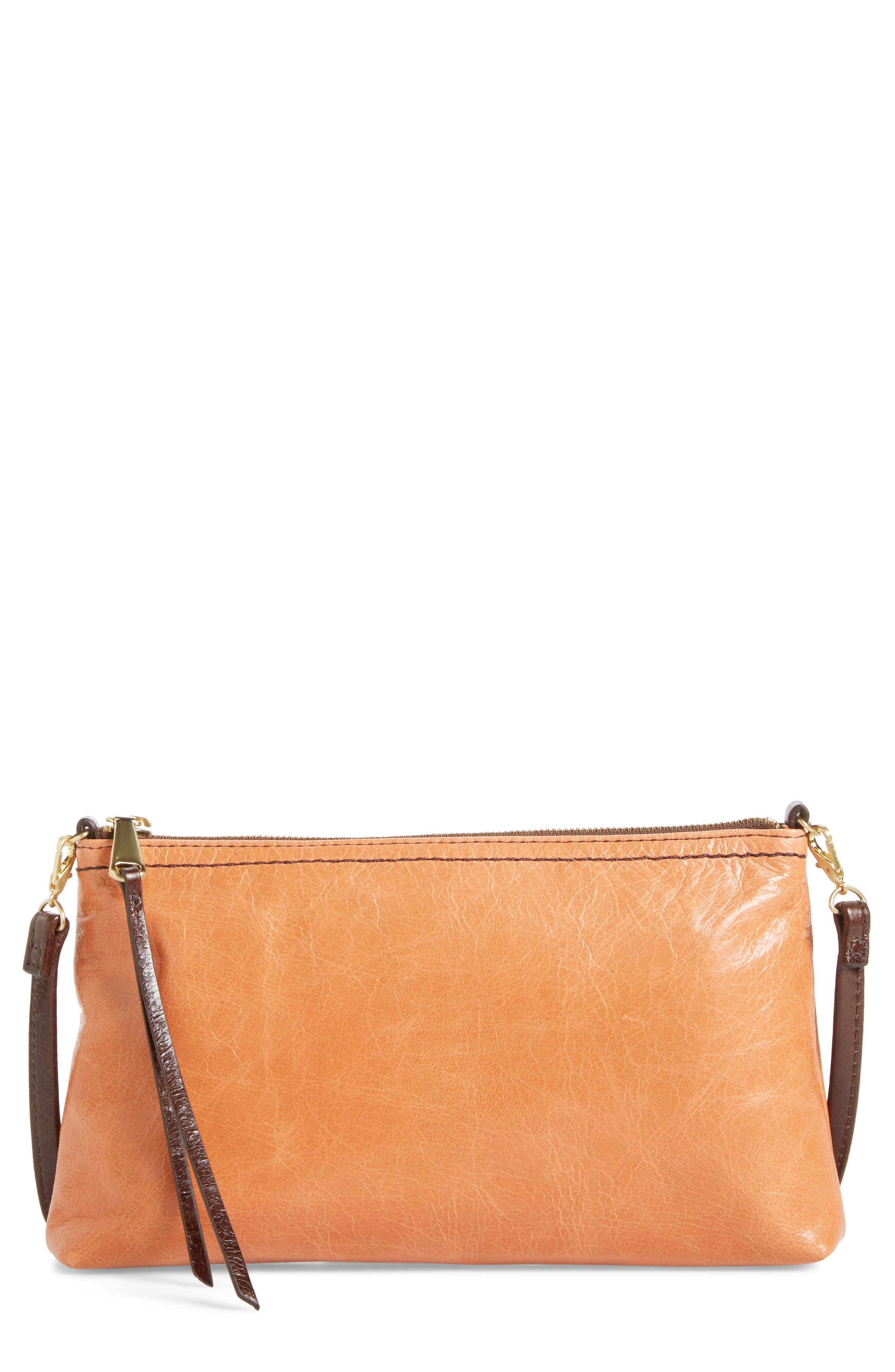 'Darcy' Leather Crossbody Bag,                             Main thumbnail 31, color,