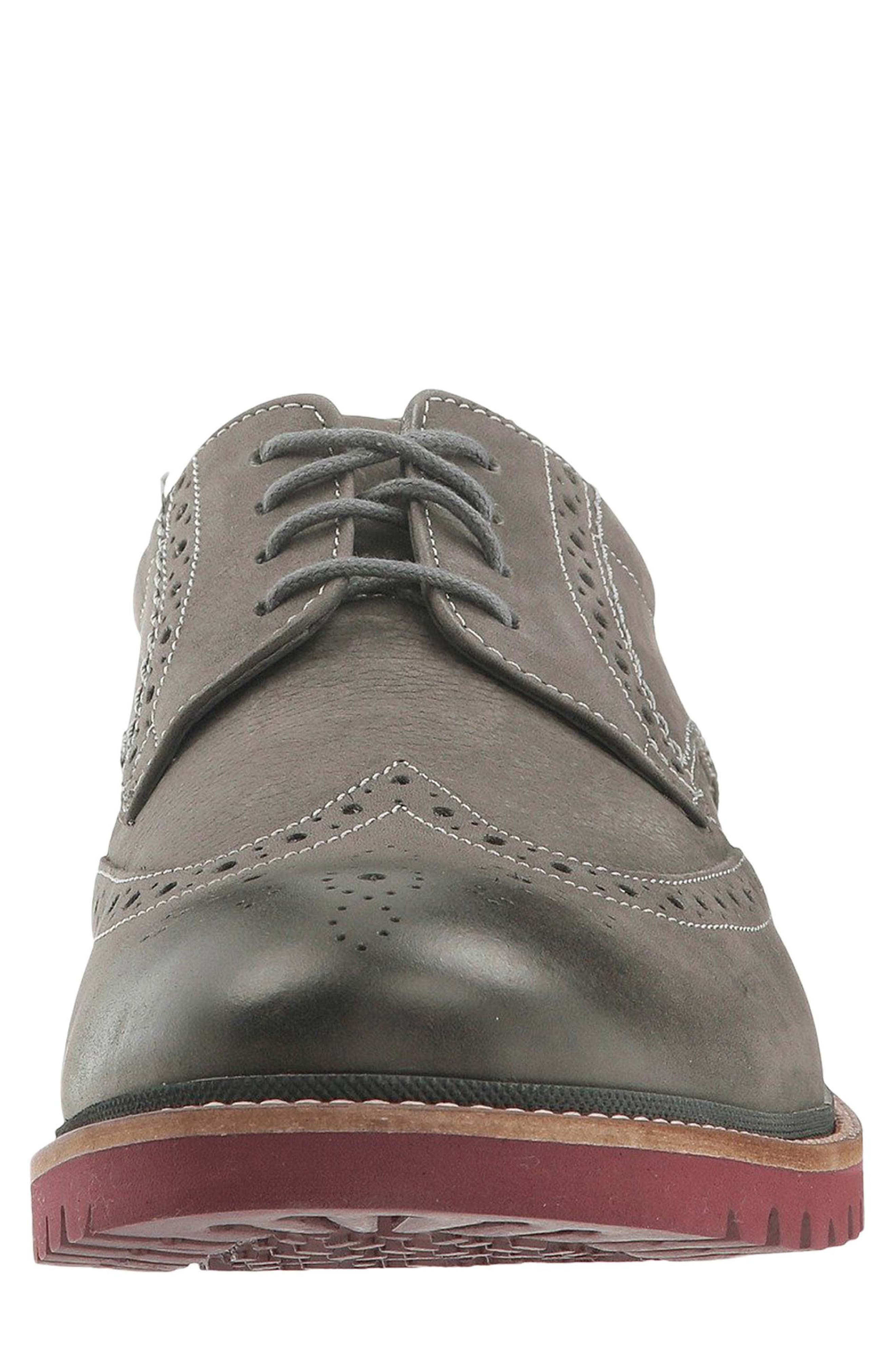 Marshall Wingtip,                             Alternate thumbnail 14, color,