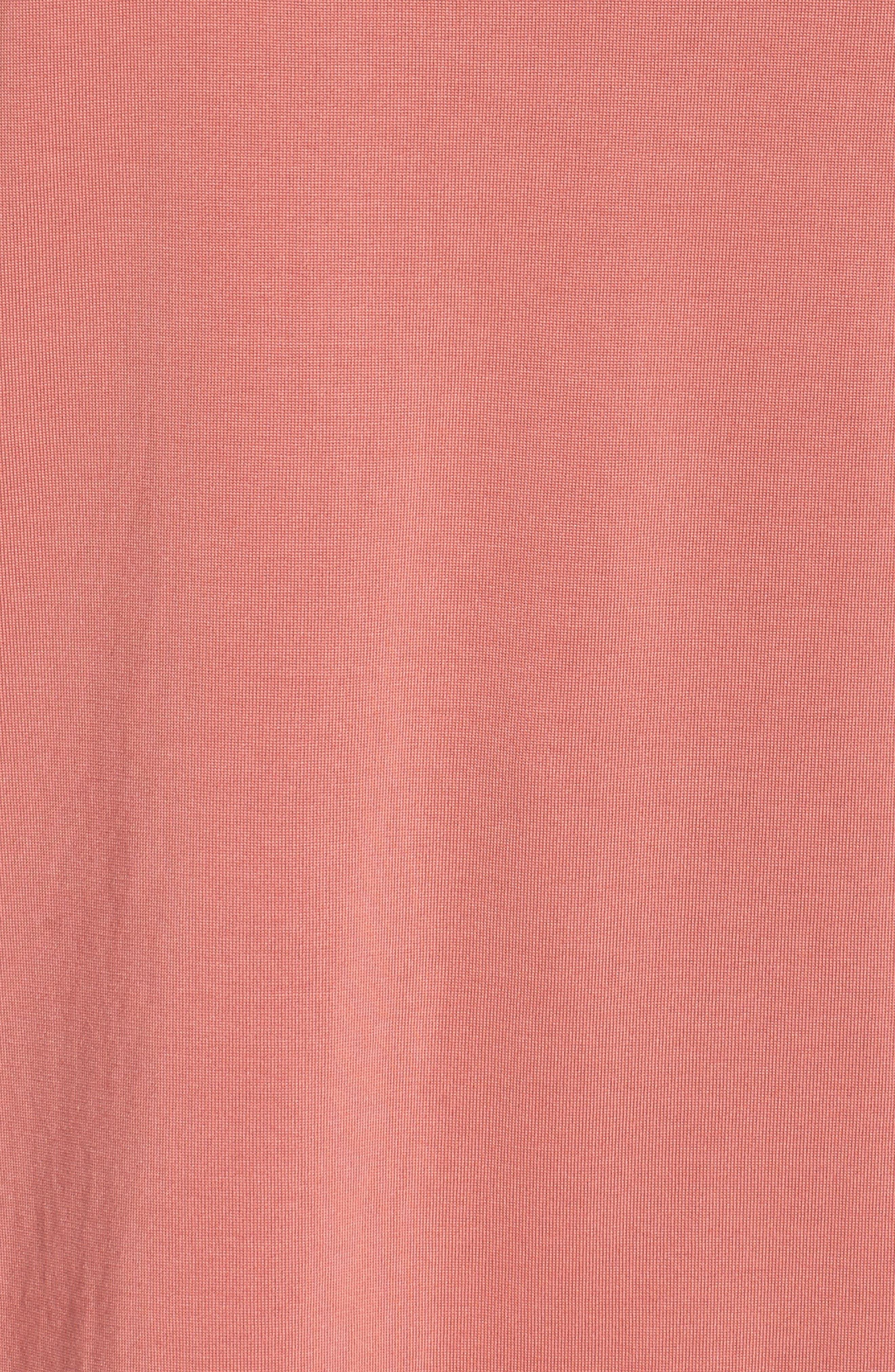 Cutout Sleeve Tee,                             Alternate thumbnail 18, color,