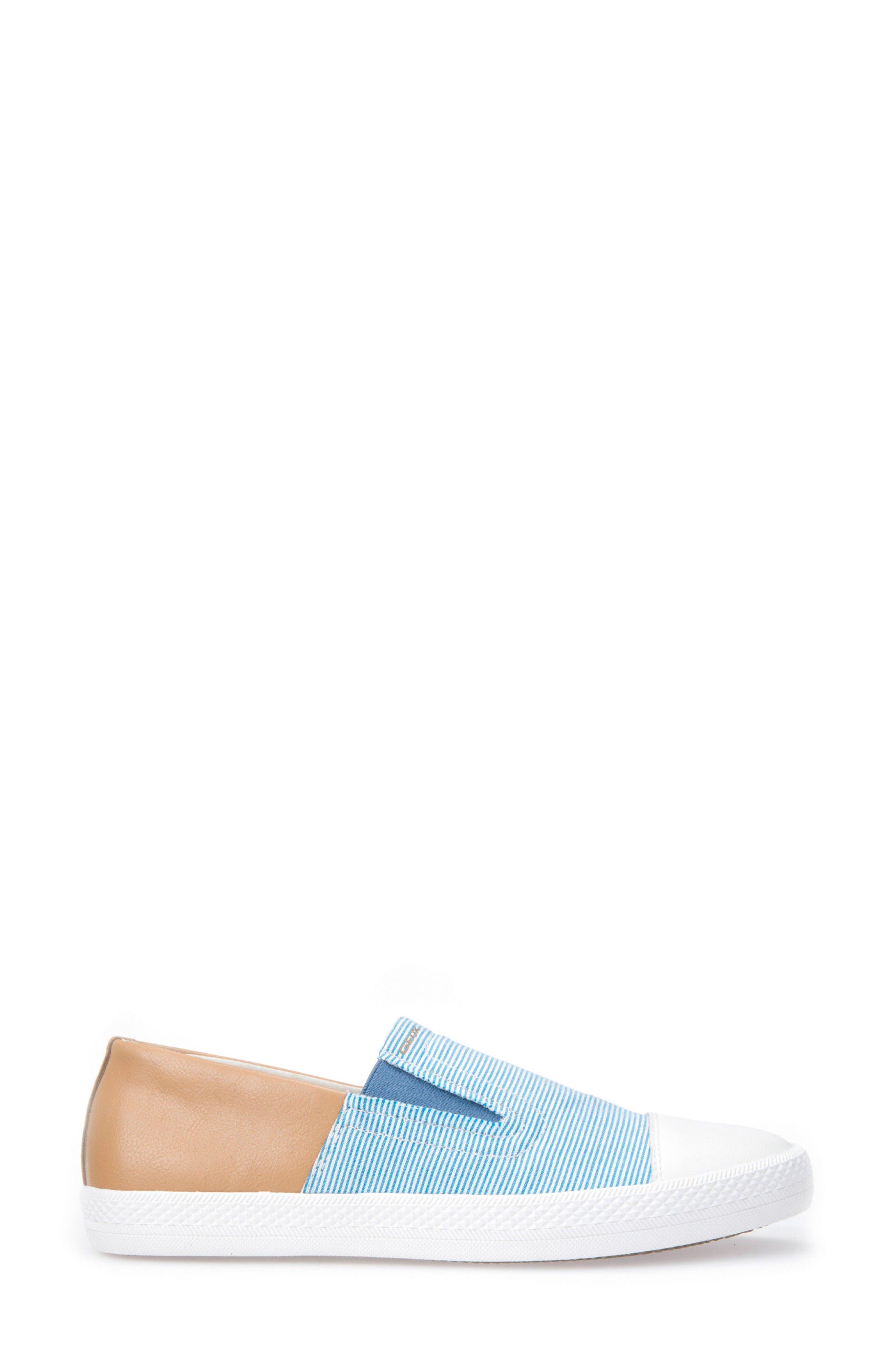 Giyo Slip-On Sneaker,                             Alternate thumbnail 3, color,                             462