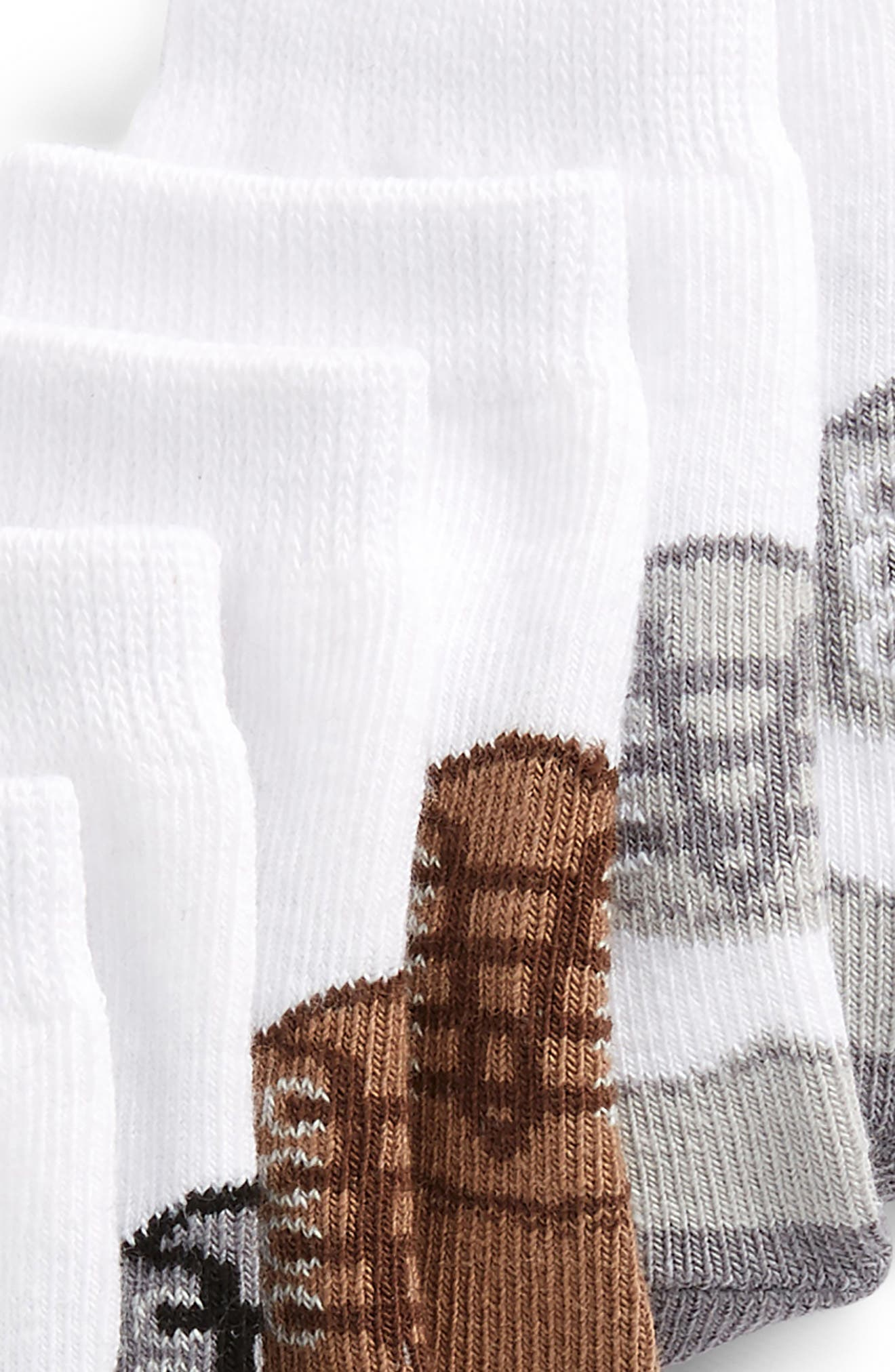Mason's 6-Pack Socks,                             Alternate thumbnail 2, color,                             100
