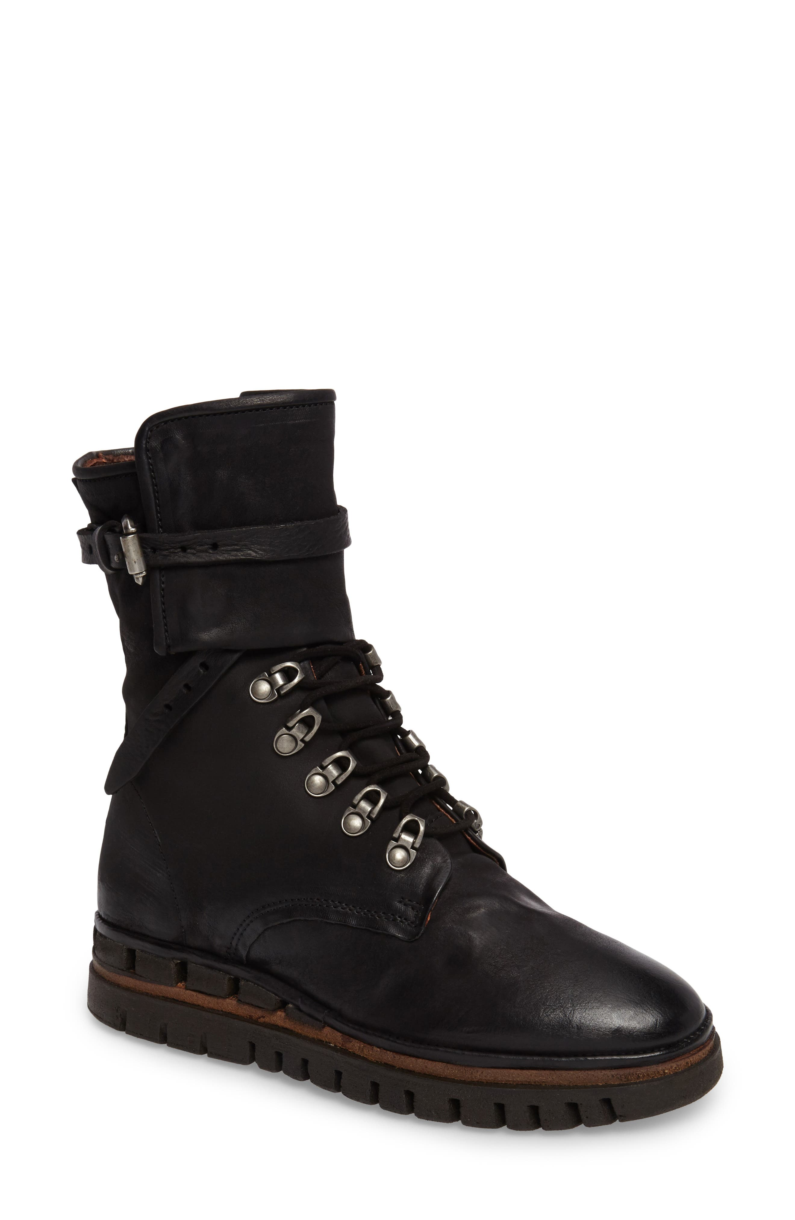 A.S. 98 Pike Boot,                             Main thumbnail 1, color,                             001