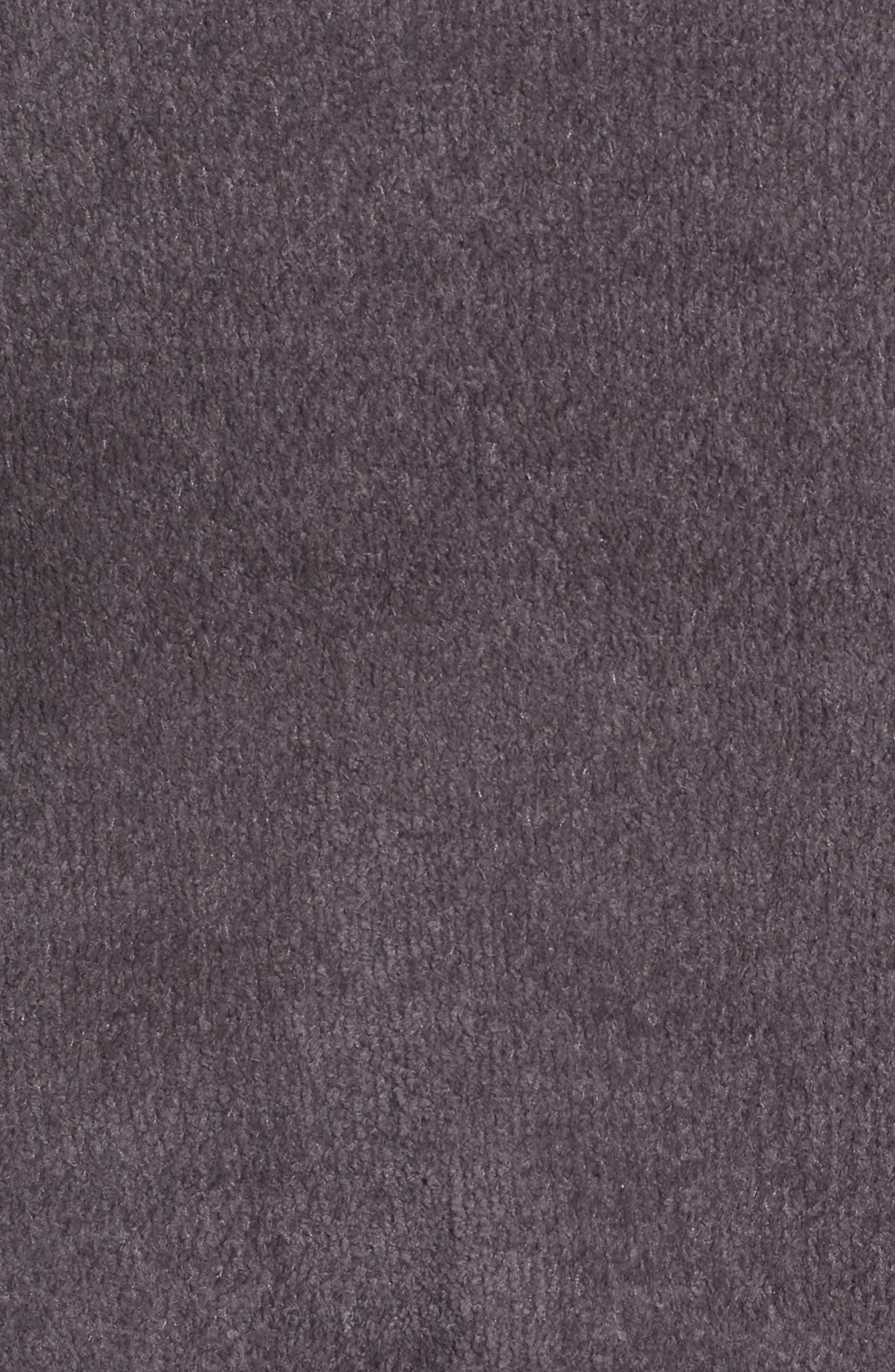Marshmallow Sweatshirt,                             Alternate thumbnail 9, color,
