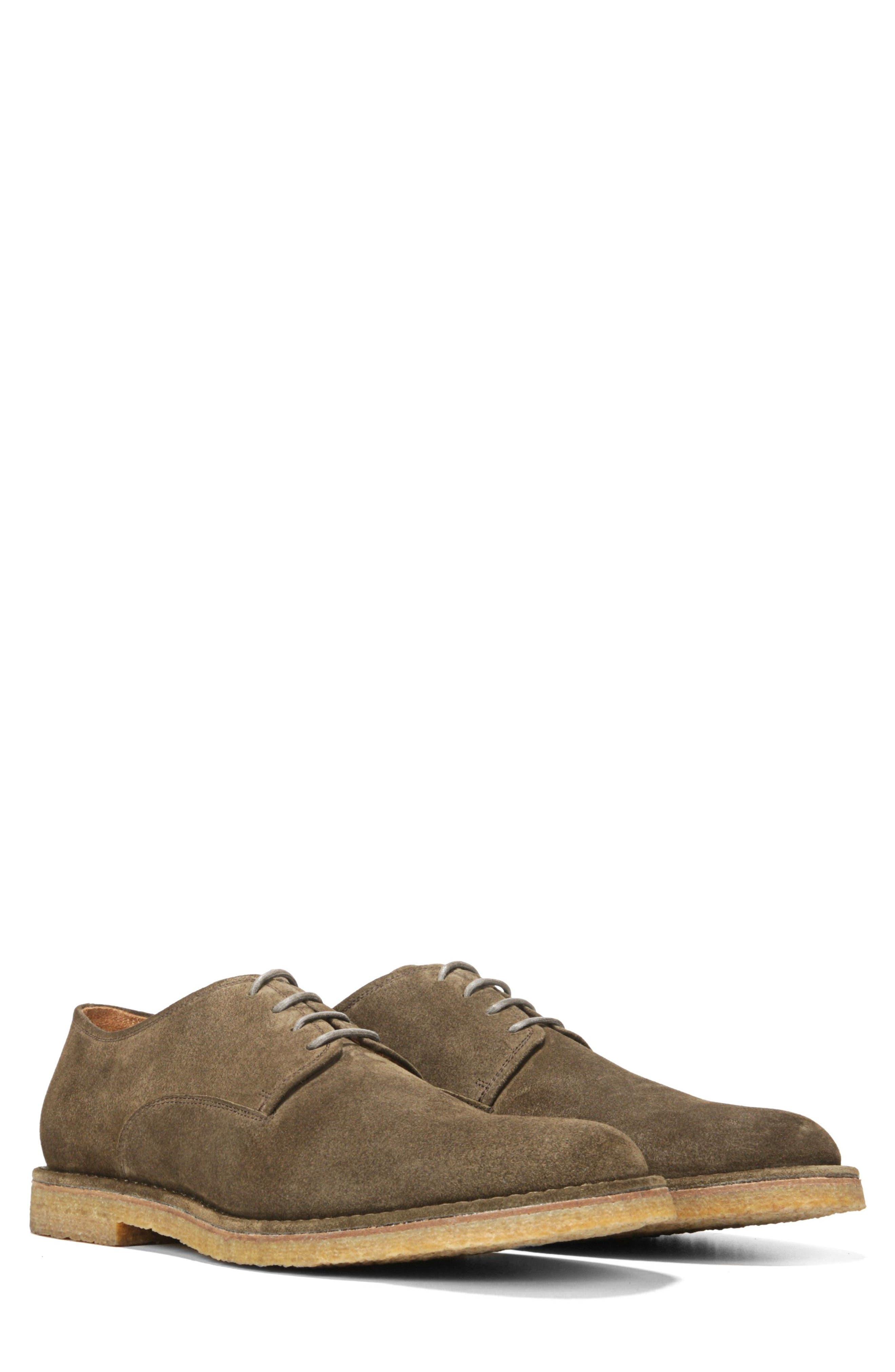 Stetson Buck Shoe,                             Alternate thumbnail 7, color,                             205