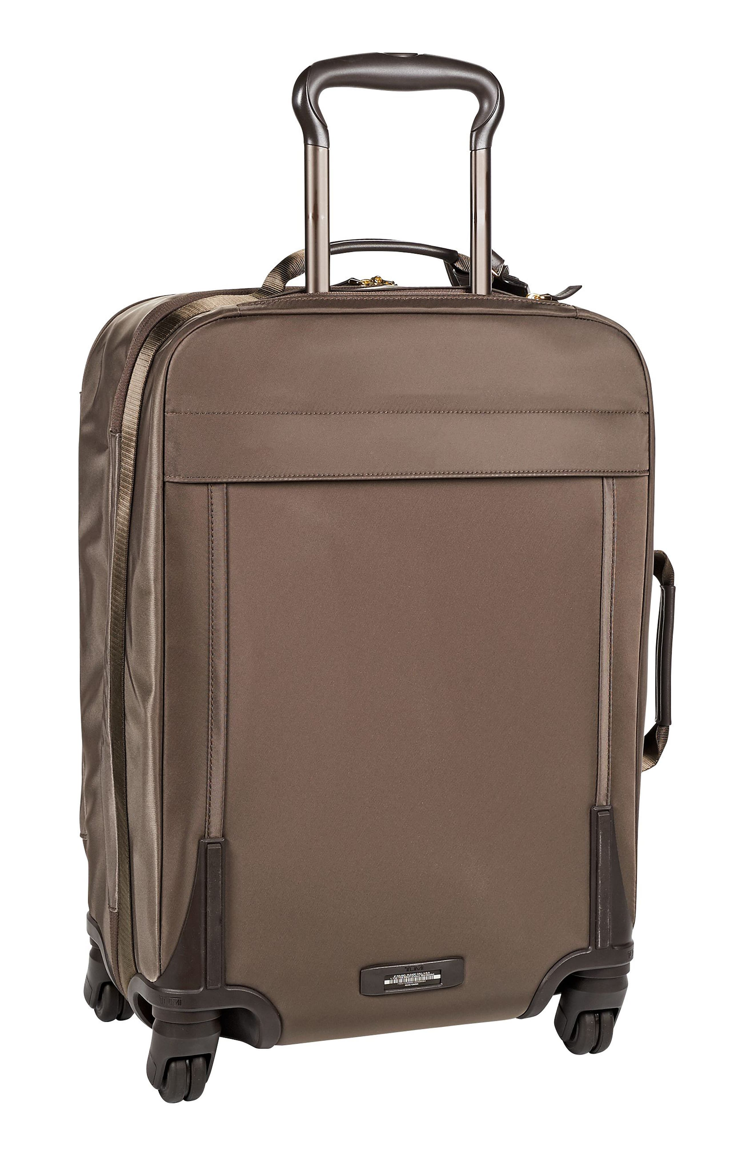 Super Leger 21-Inch Nylon Carry-On,                             Alternate thumbnail 3, color,                             200