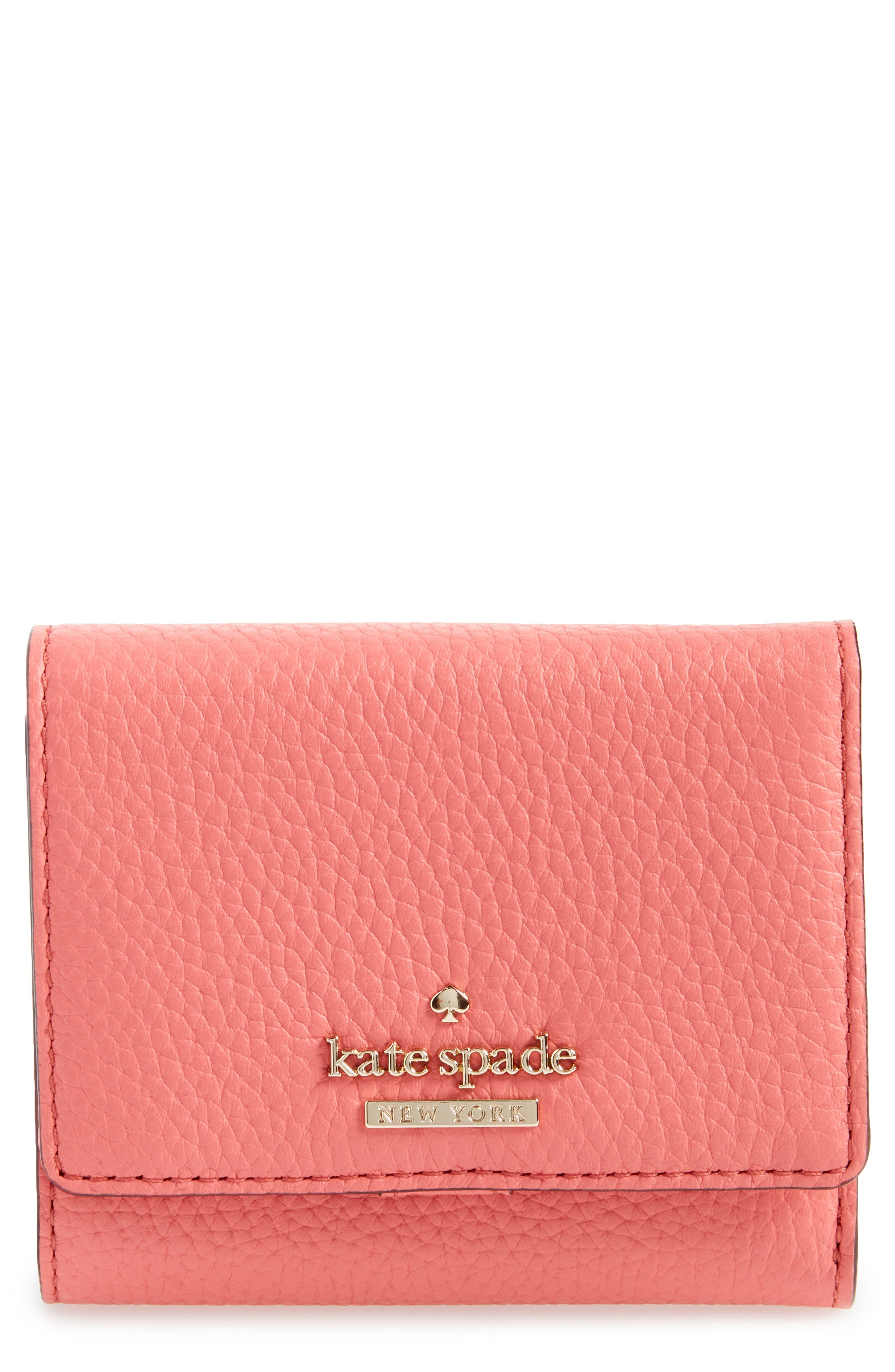 jackson street jada leather wallet,                             Main thumbnail 6, color,