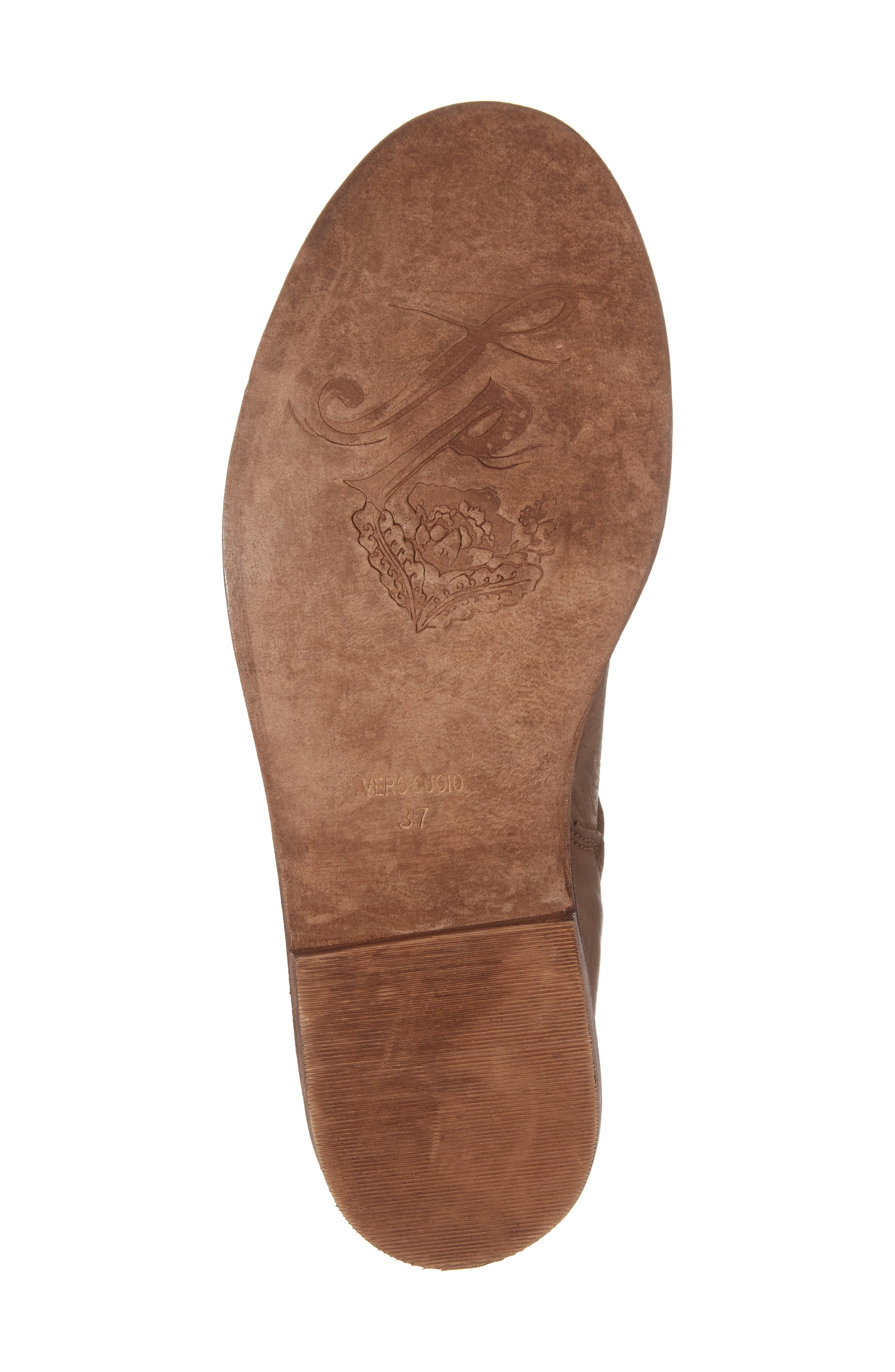 Alamosa Slouchy Bootie,                             Alternate thumbnail 17, color,